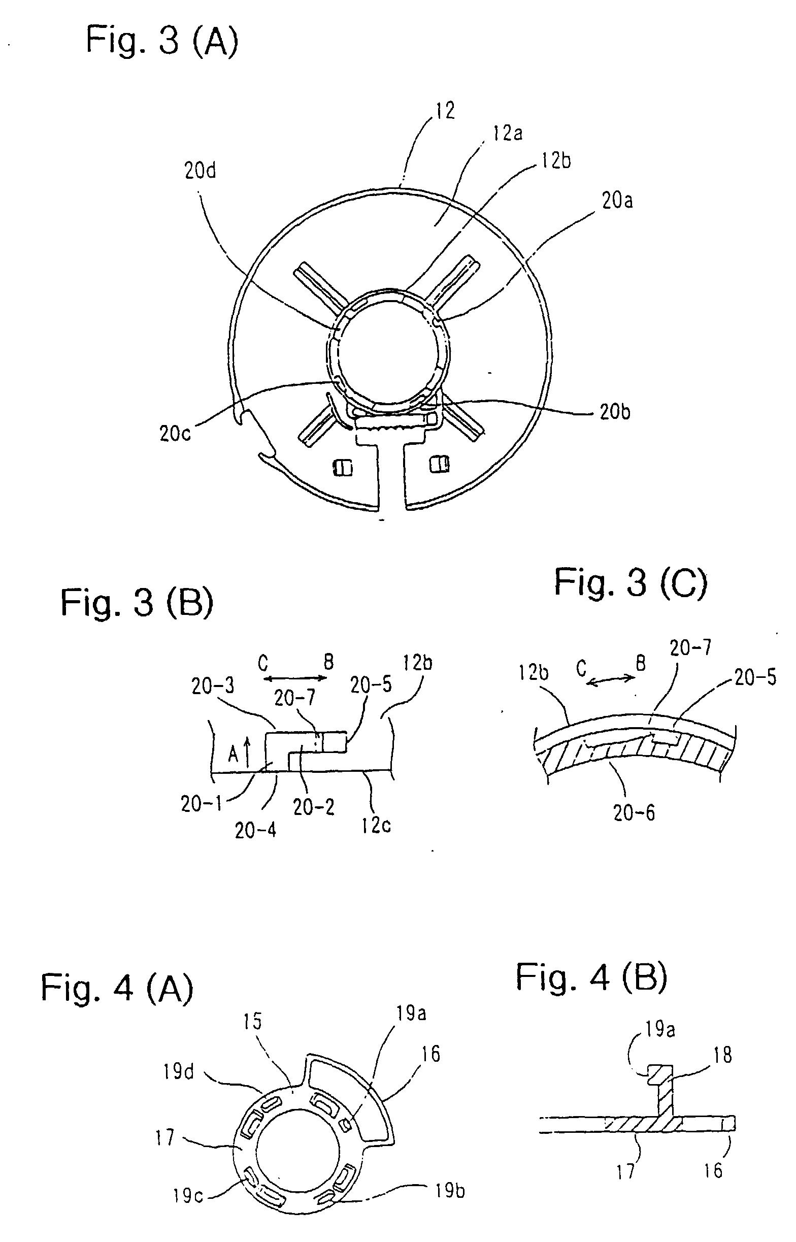 patent ep1065107a2