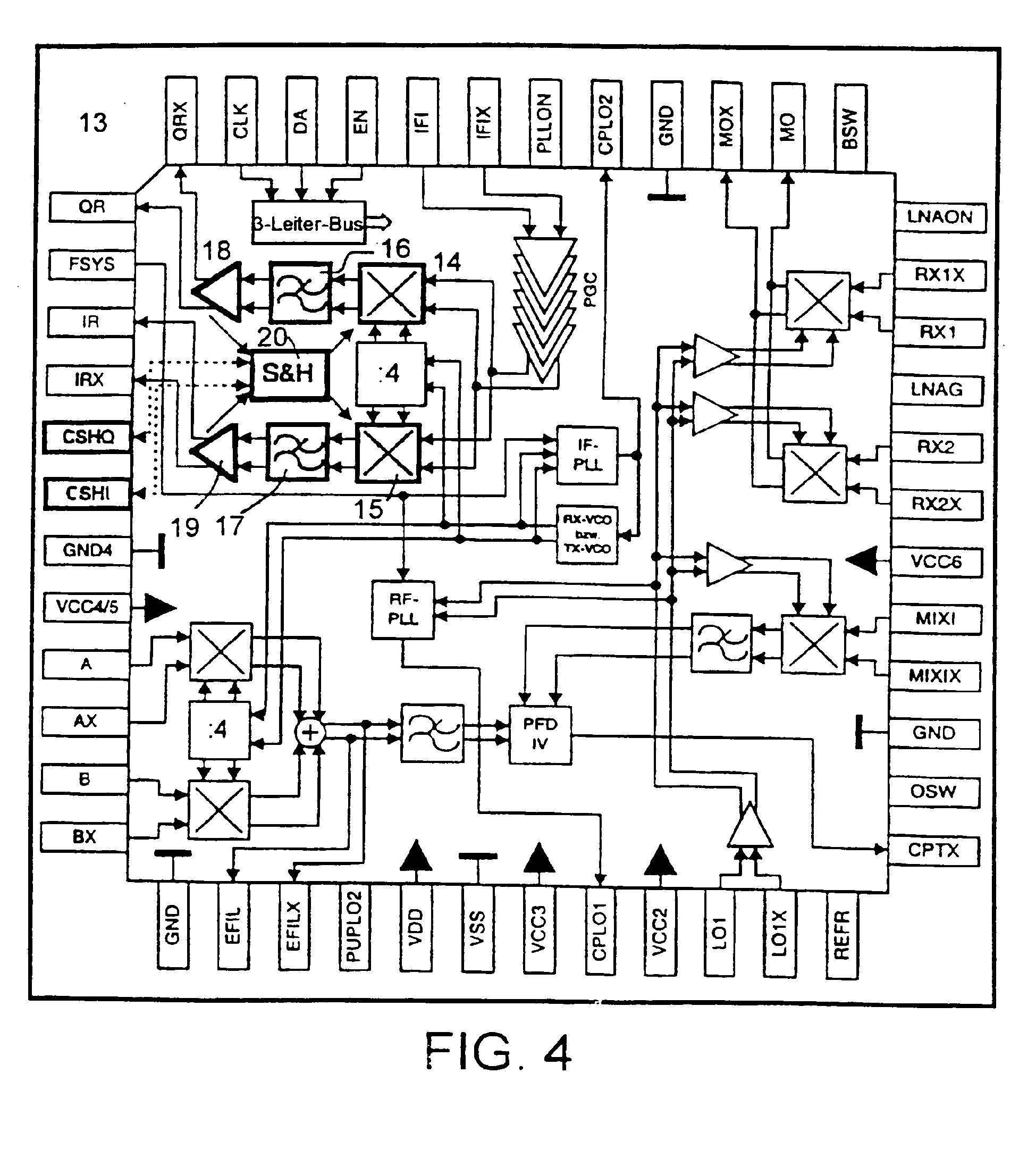 电路 电路图 电子 原理图 1949_2161