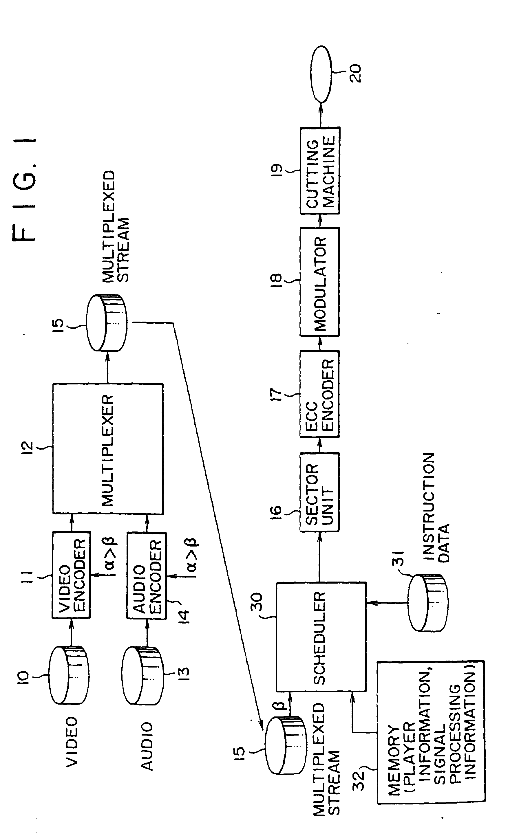 专利ep1067541a2 - data