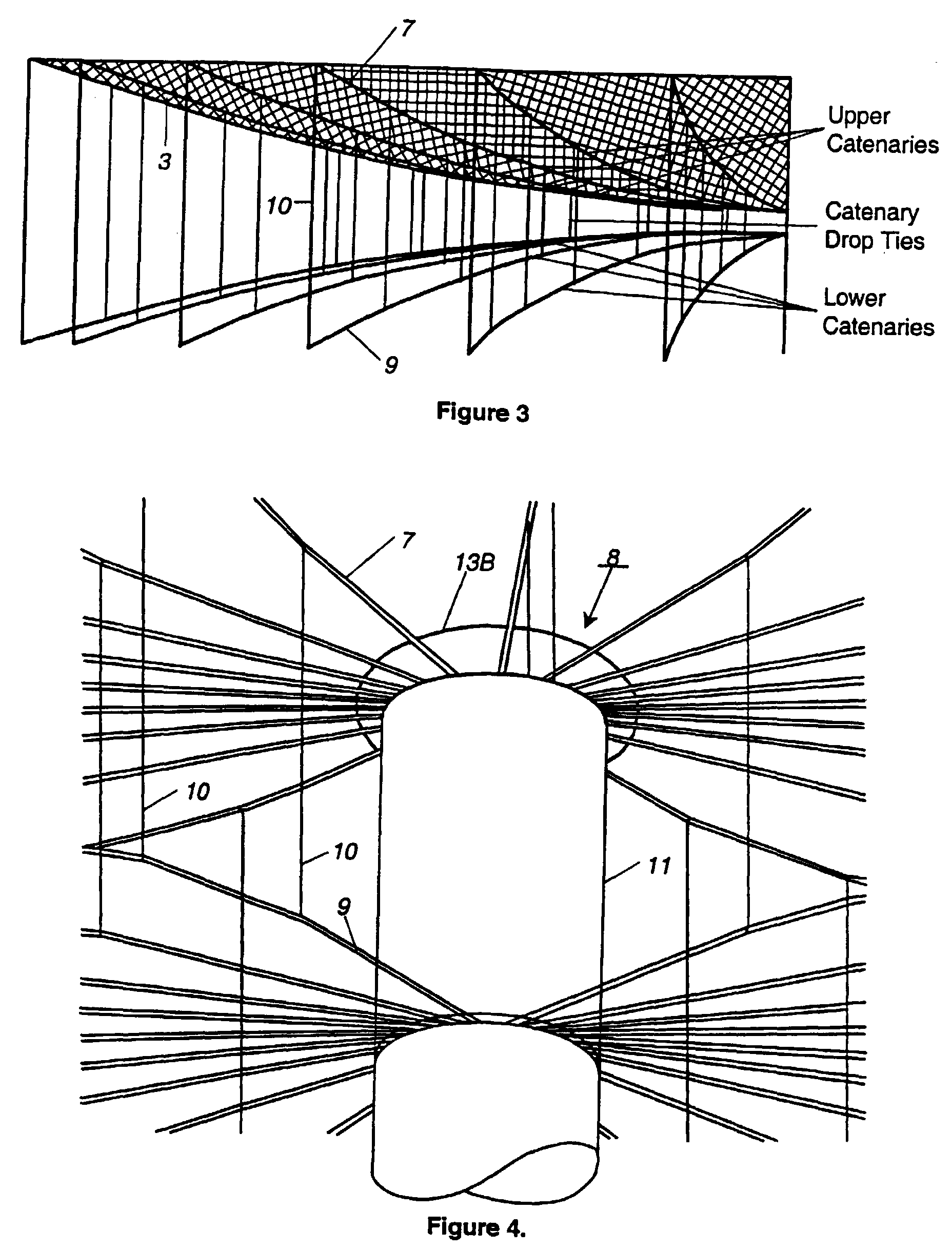 patent ep1077506a1 - compact mesh stowage for deployable perimeter truss reflectors