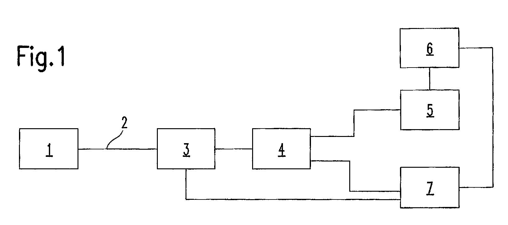 电路 电路图 电子 户型 户型图 平面图 原理图 1632_723