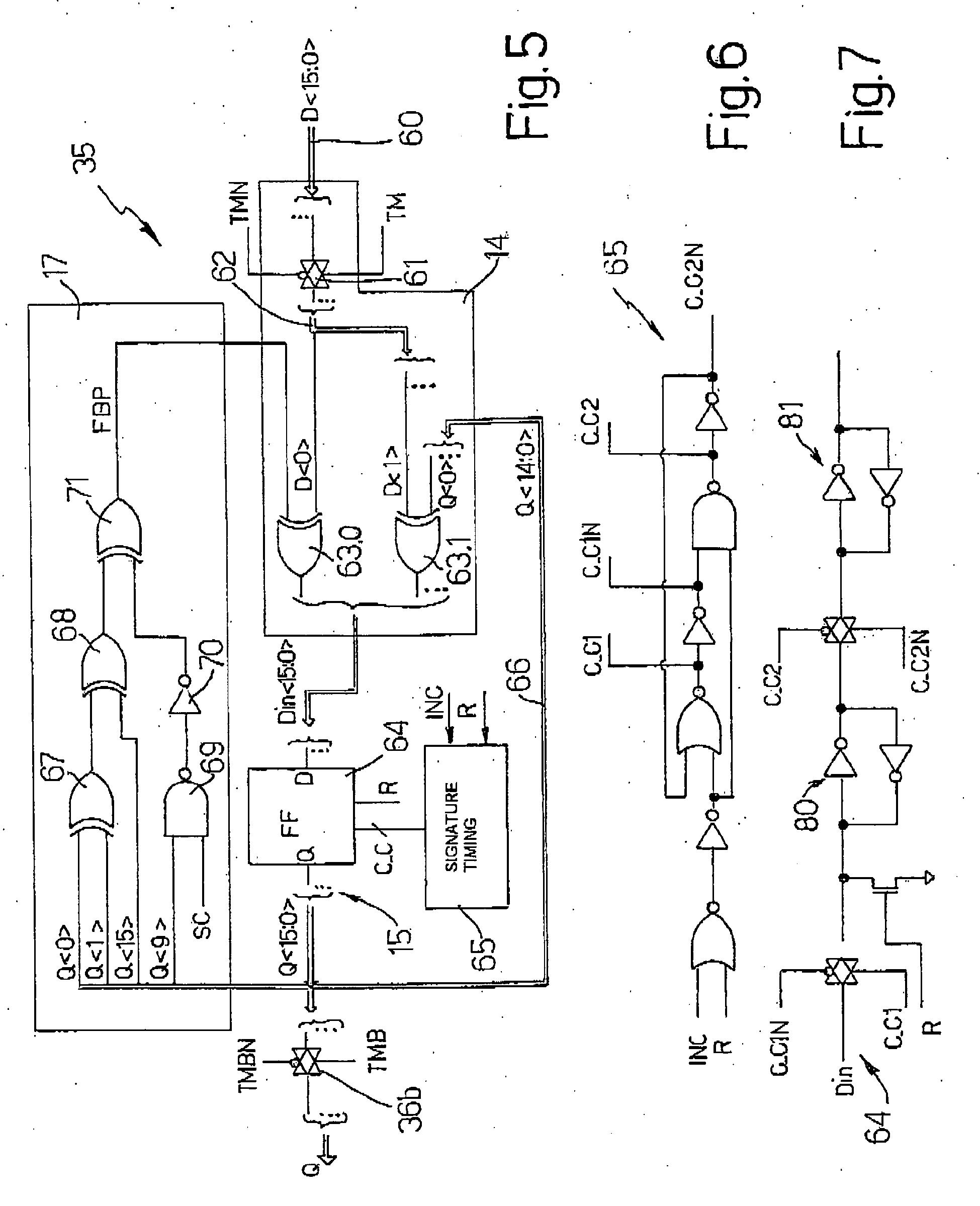 专利ep1089293b1 - memory