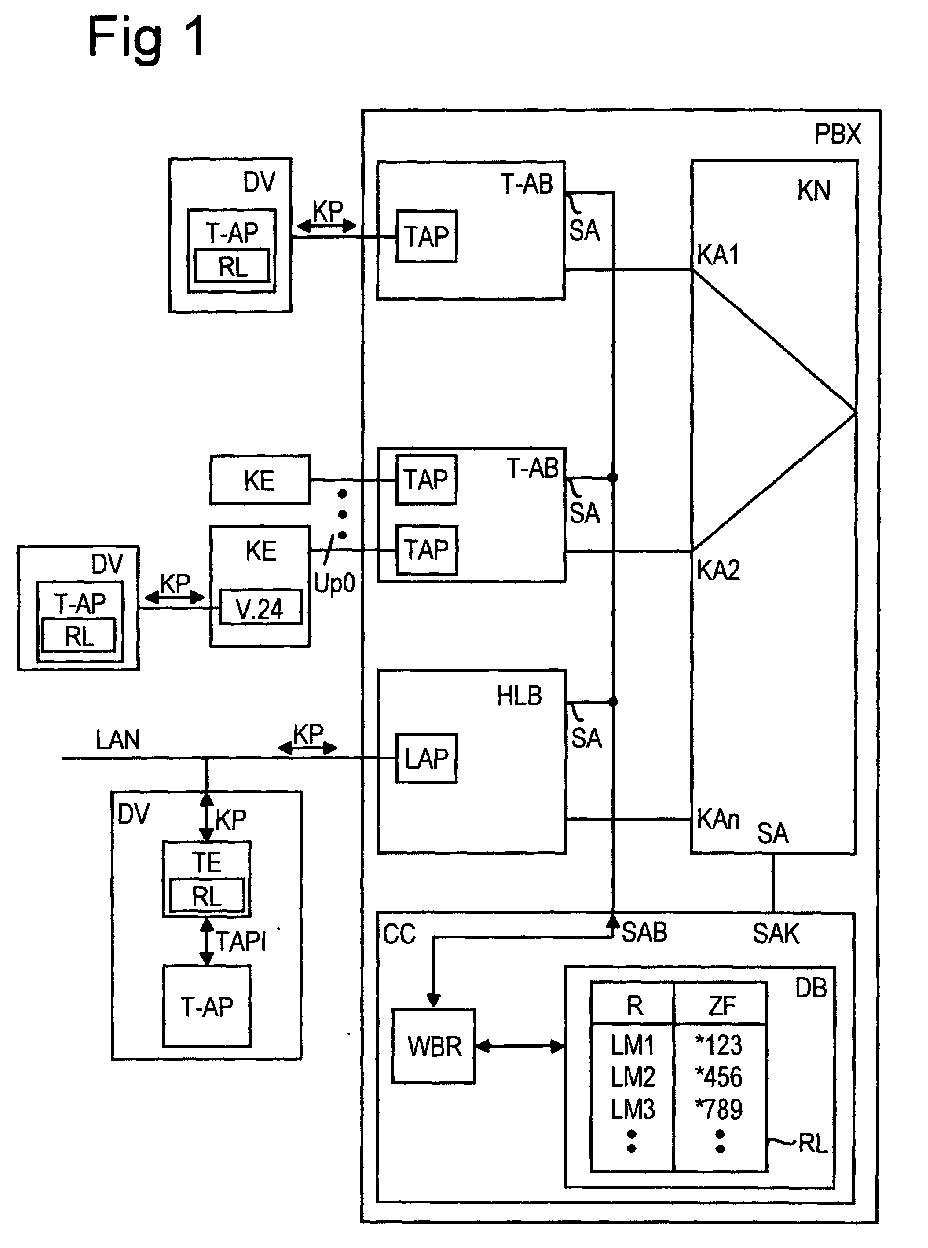 专利ep1089531a3 - method