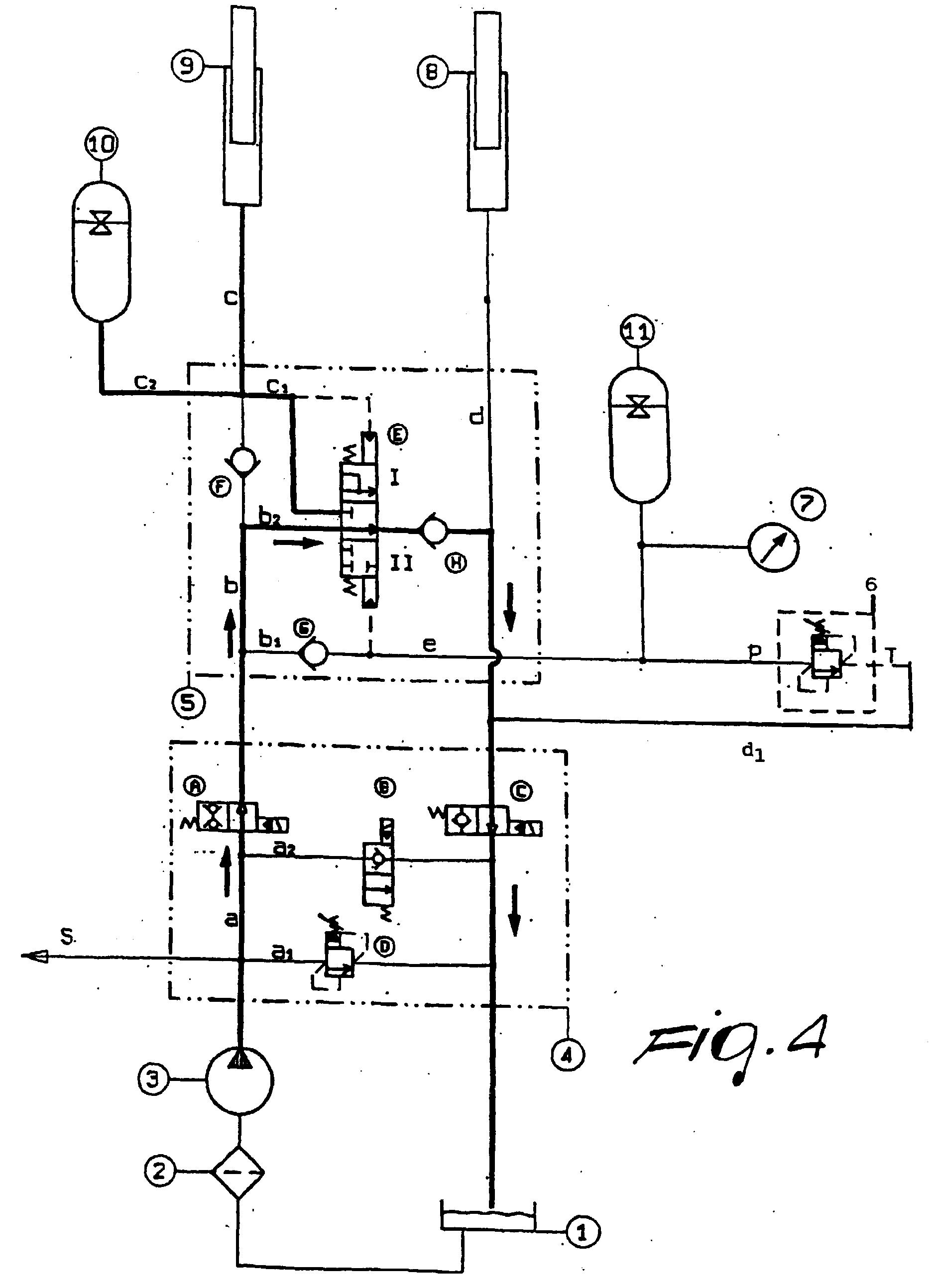 Ungewöhnlich Hydraulikkreis Bilder - Elektrische Schaltplan-Ideen ...