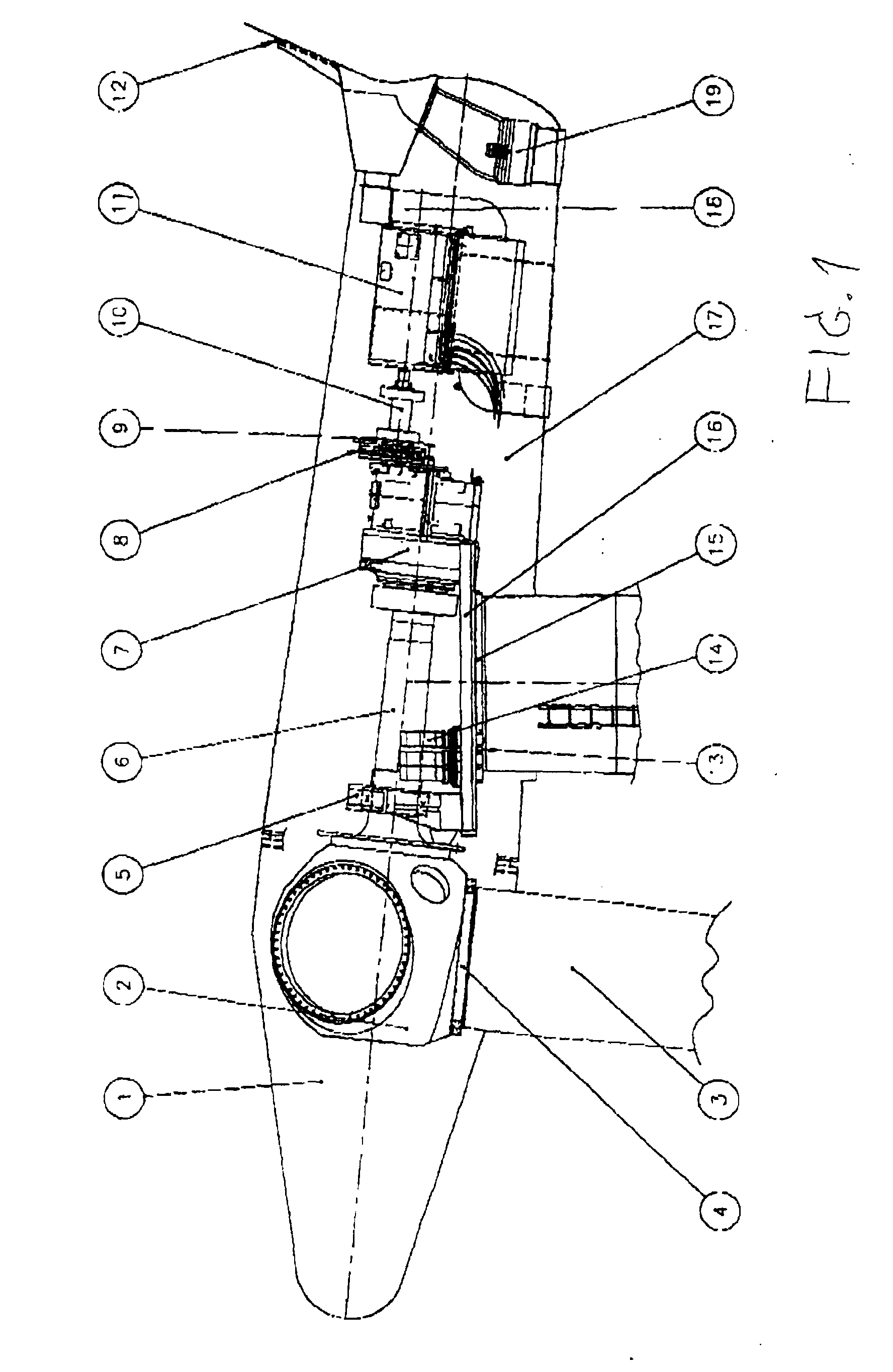 US6902447 besides Search likewise Aermotor Windmill Diagram furthermore Synchronization gear likewise EP1101936A2. on windmill gearbox