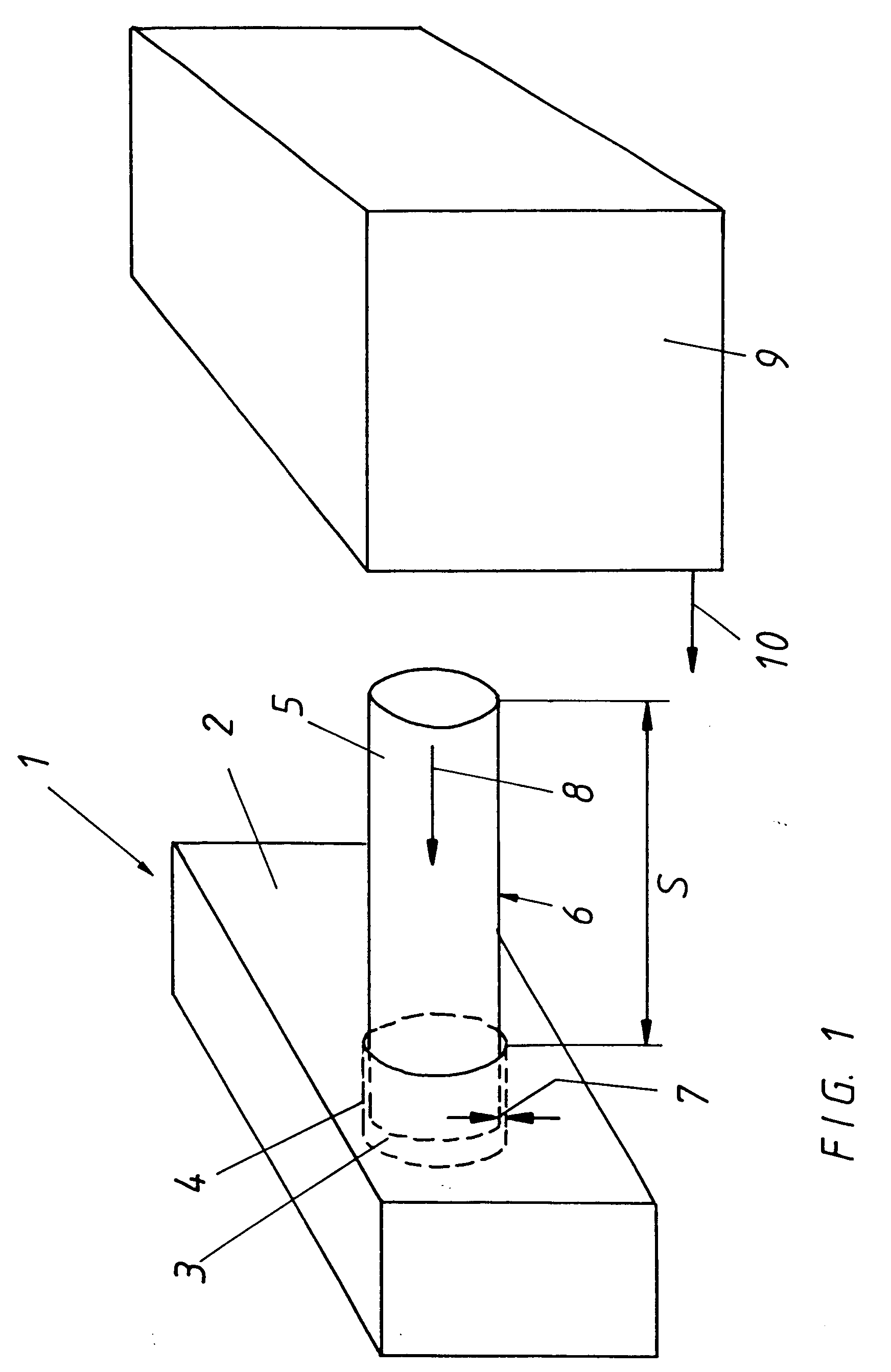 patent ep1106768a2 verfahren zum abbremsen einer bewegten masse sowie brems und d mpfelement. Black Bedroom Furniture Sets. Home Design Ideas