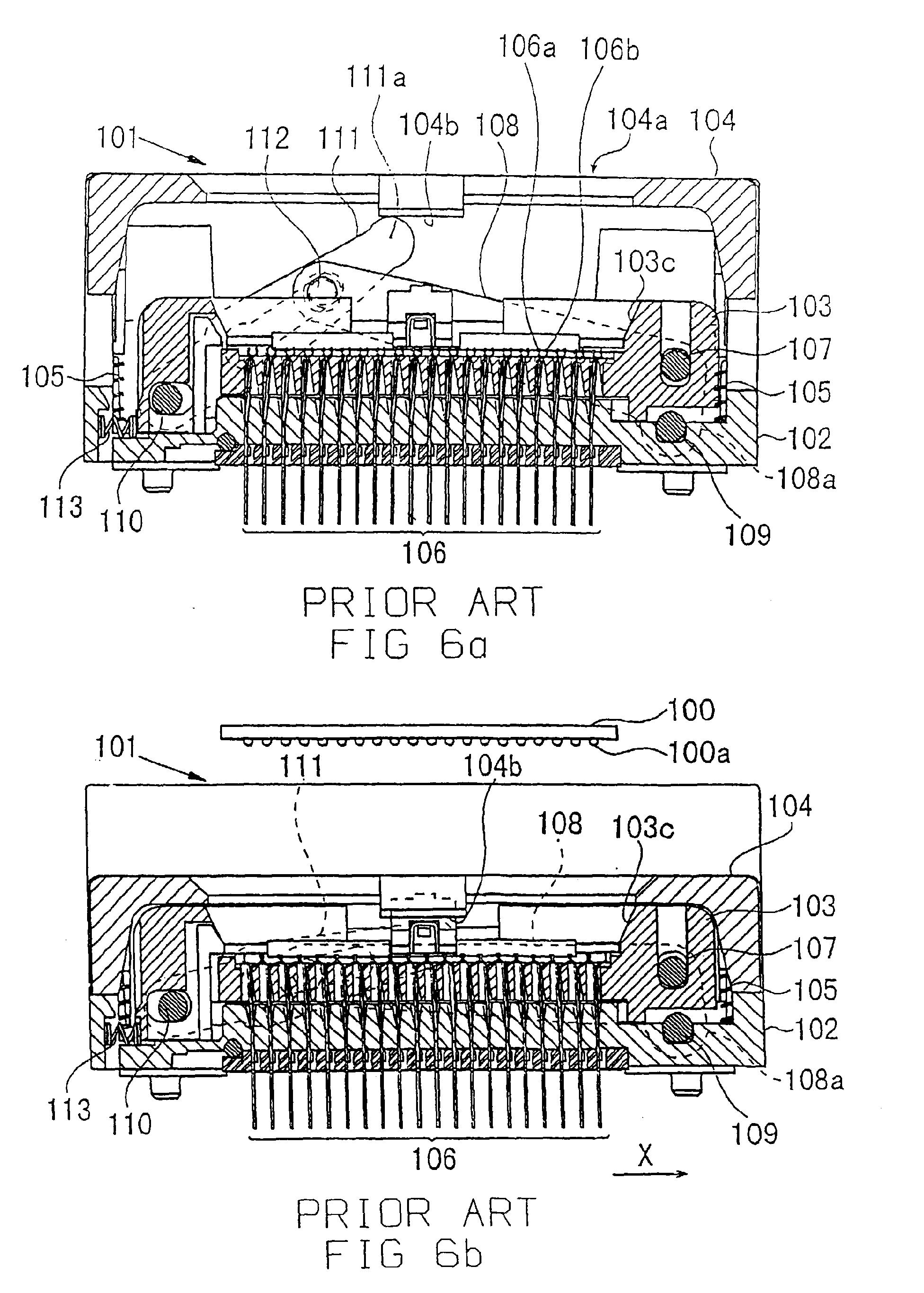 专利ep1107370a2 - electrical