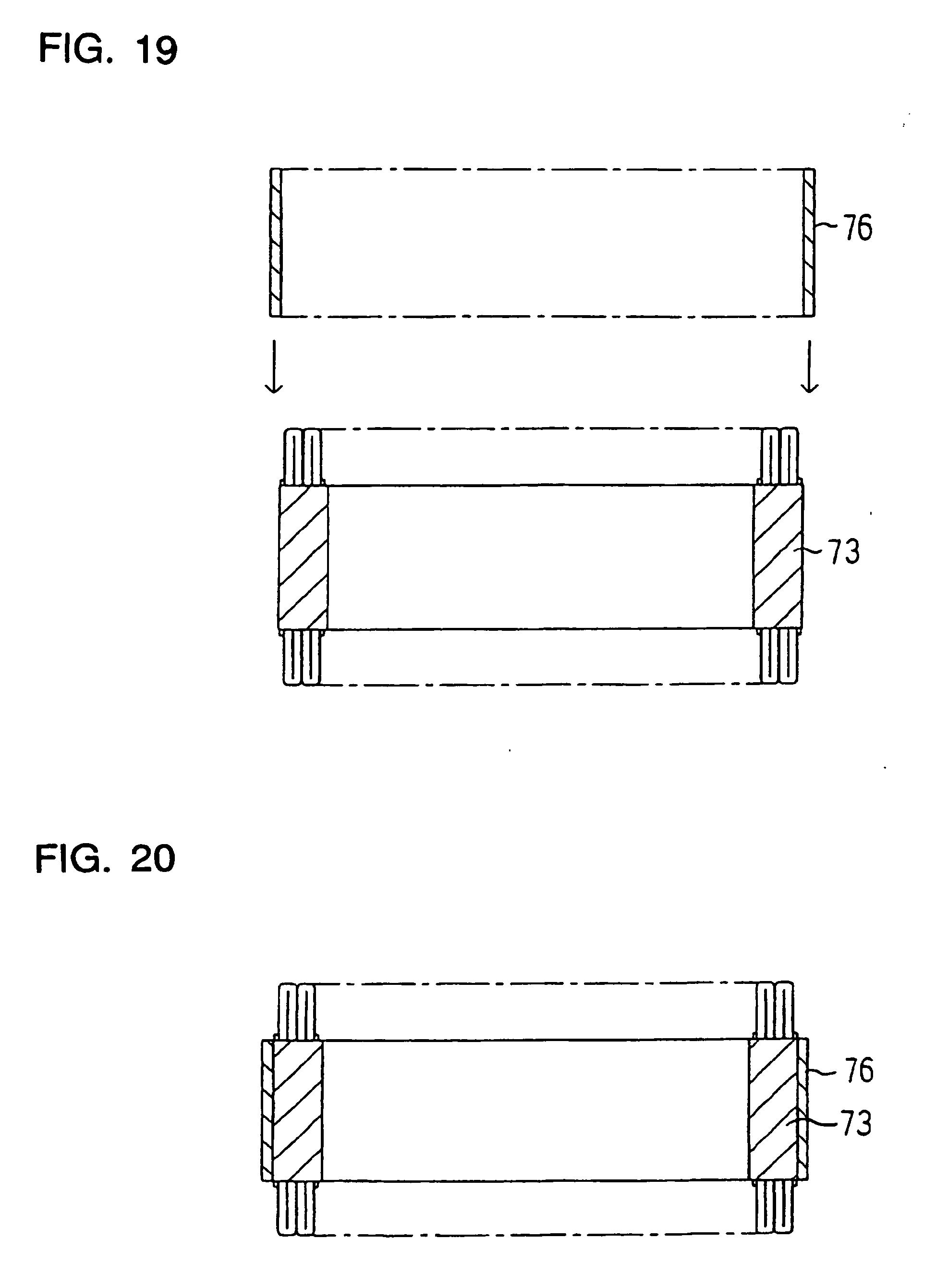 专利ep1109293b1 - alternateur
