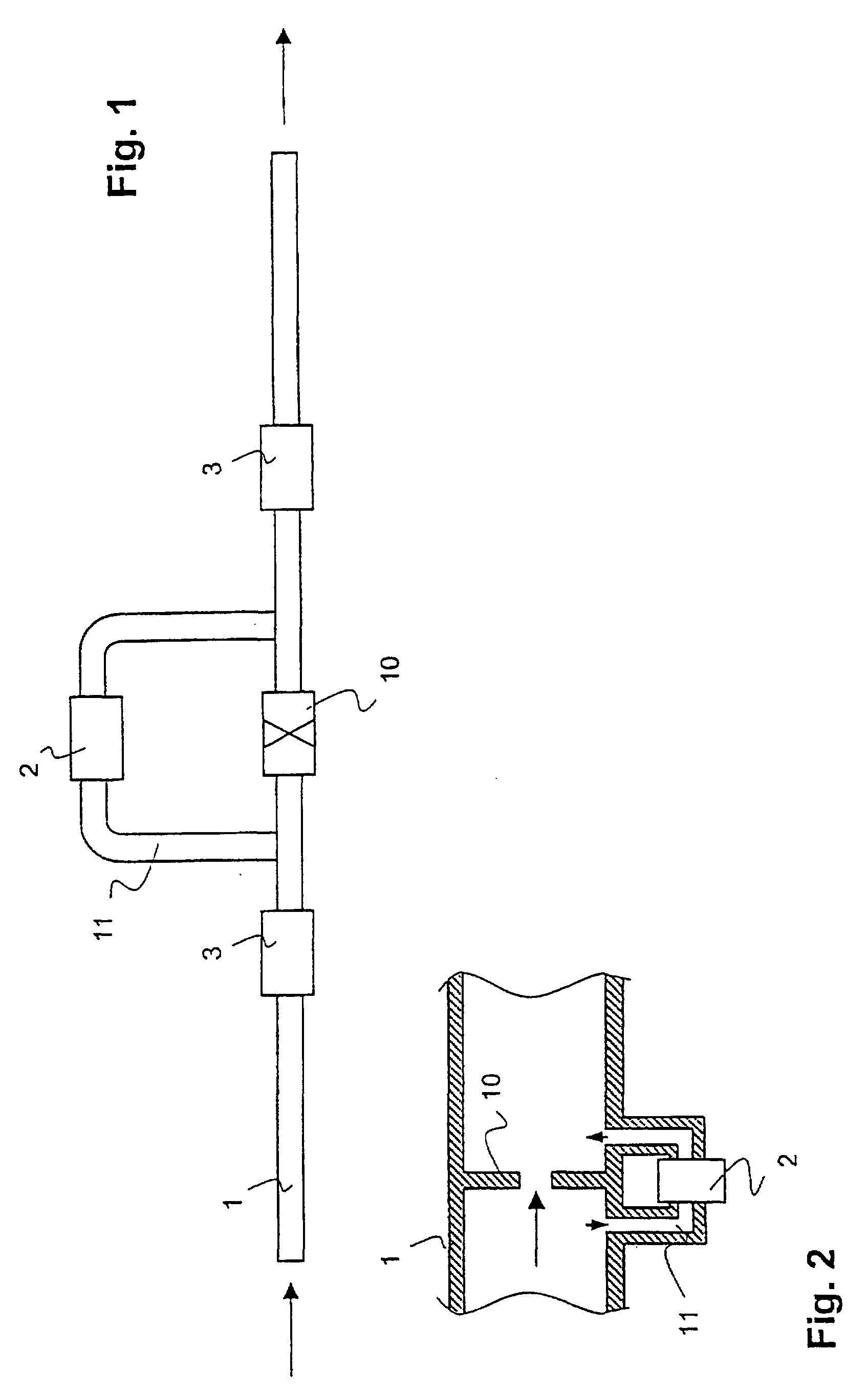 gas meter  gas meter drawing