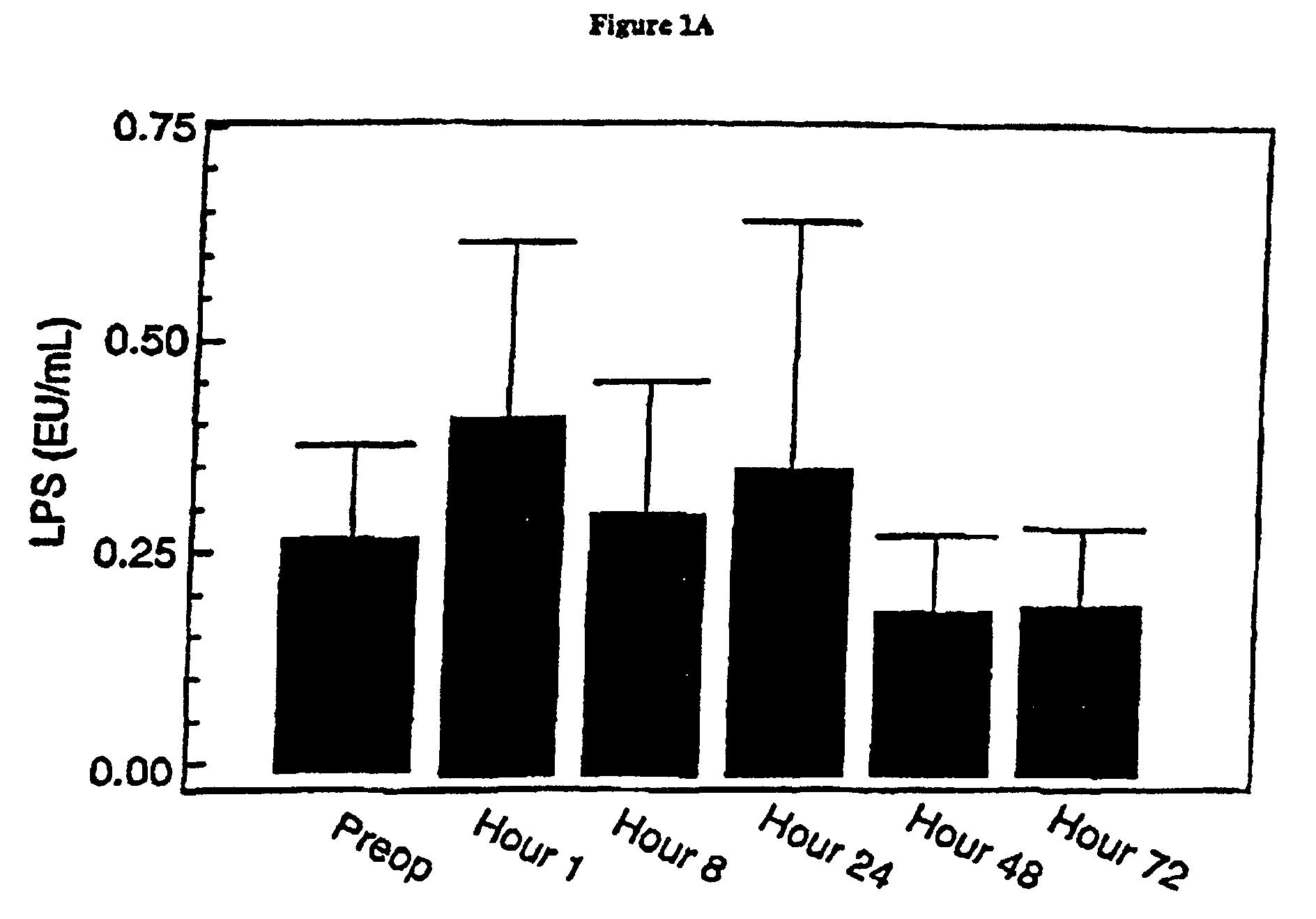 Patent ep1143996b1 utilisation d 39 une proteine bpi dans for Utilisation d une carrelette