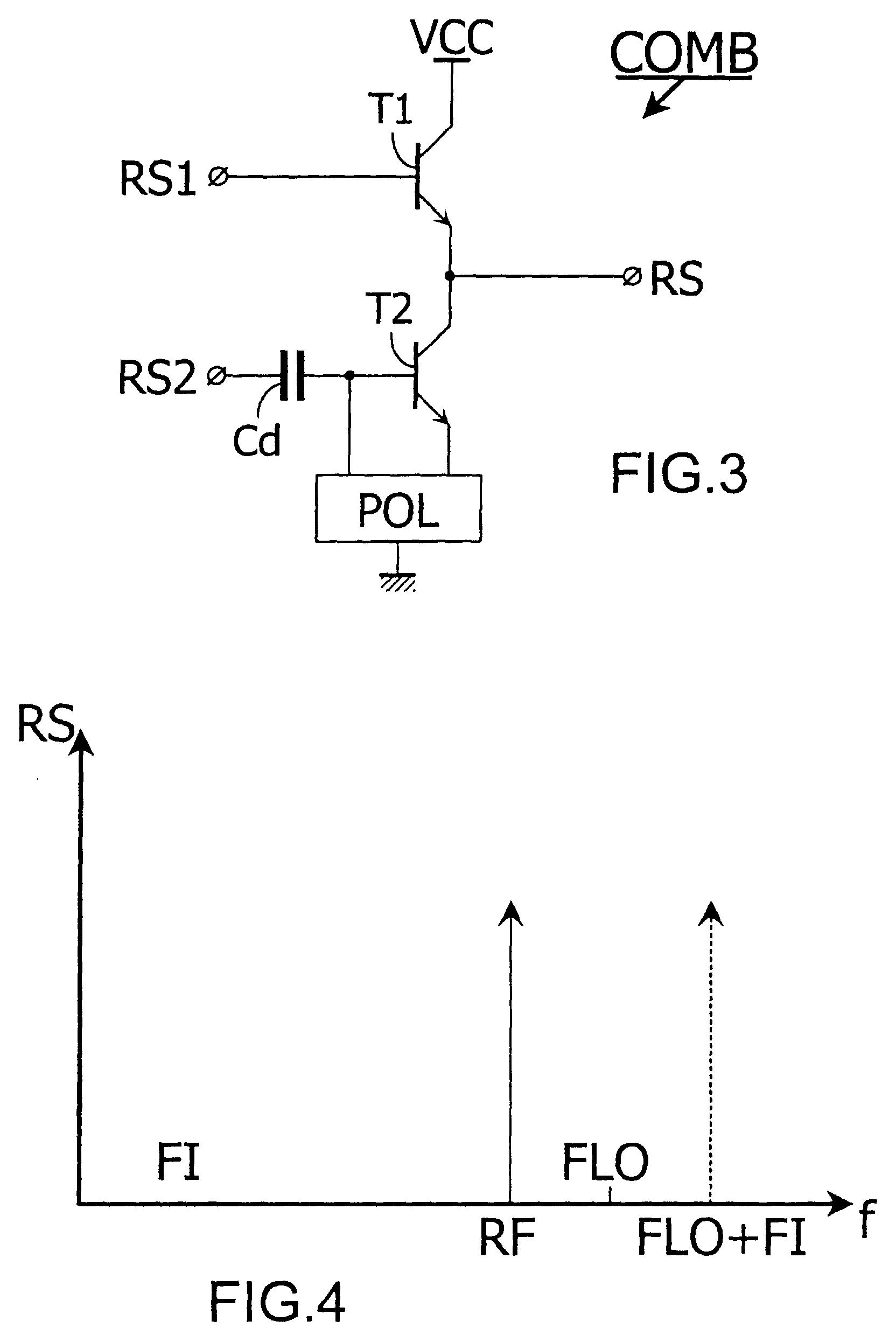 专利ep1148631a1 - convertisseur