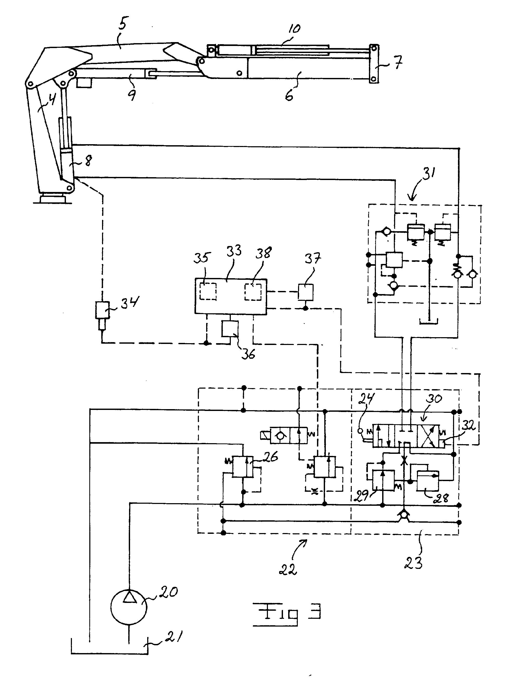wiring diagram hydraulic schematics for hiab zepro moffett kobelco crane all shop manual