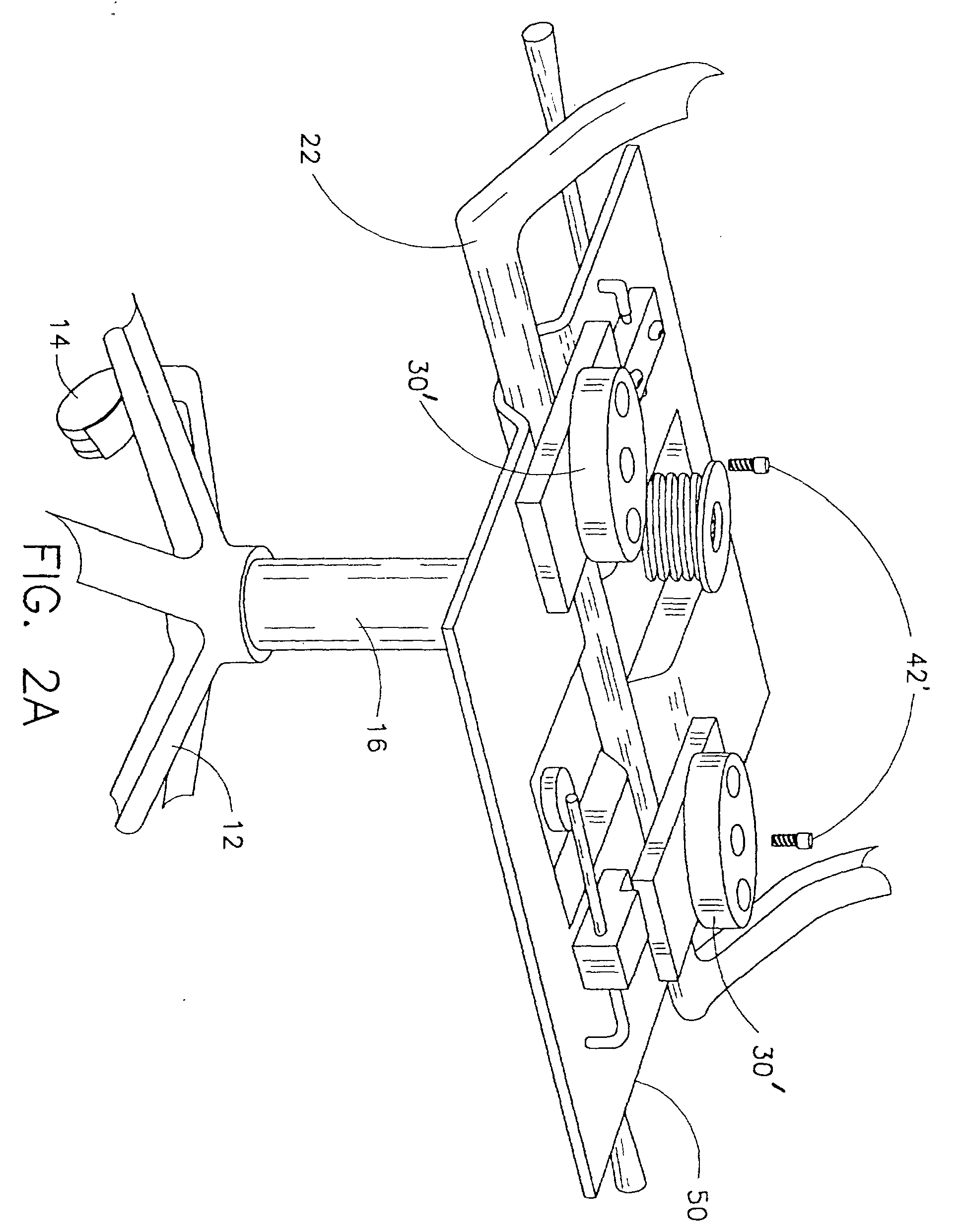 Patent ep1163865a2 ergonomischer stuhl google patents for Stuhl design dwg