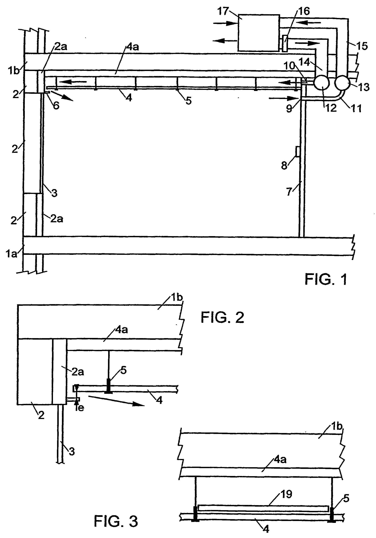 Patent ep1167889b1 proc d et dispositif de for Dalle chauffante exterieur