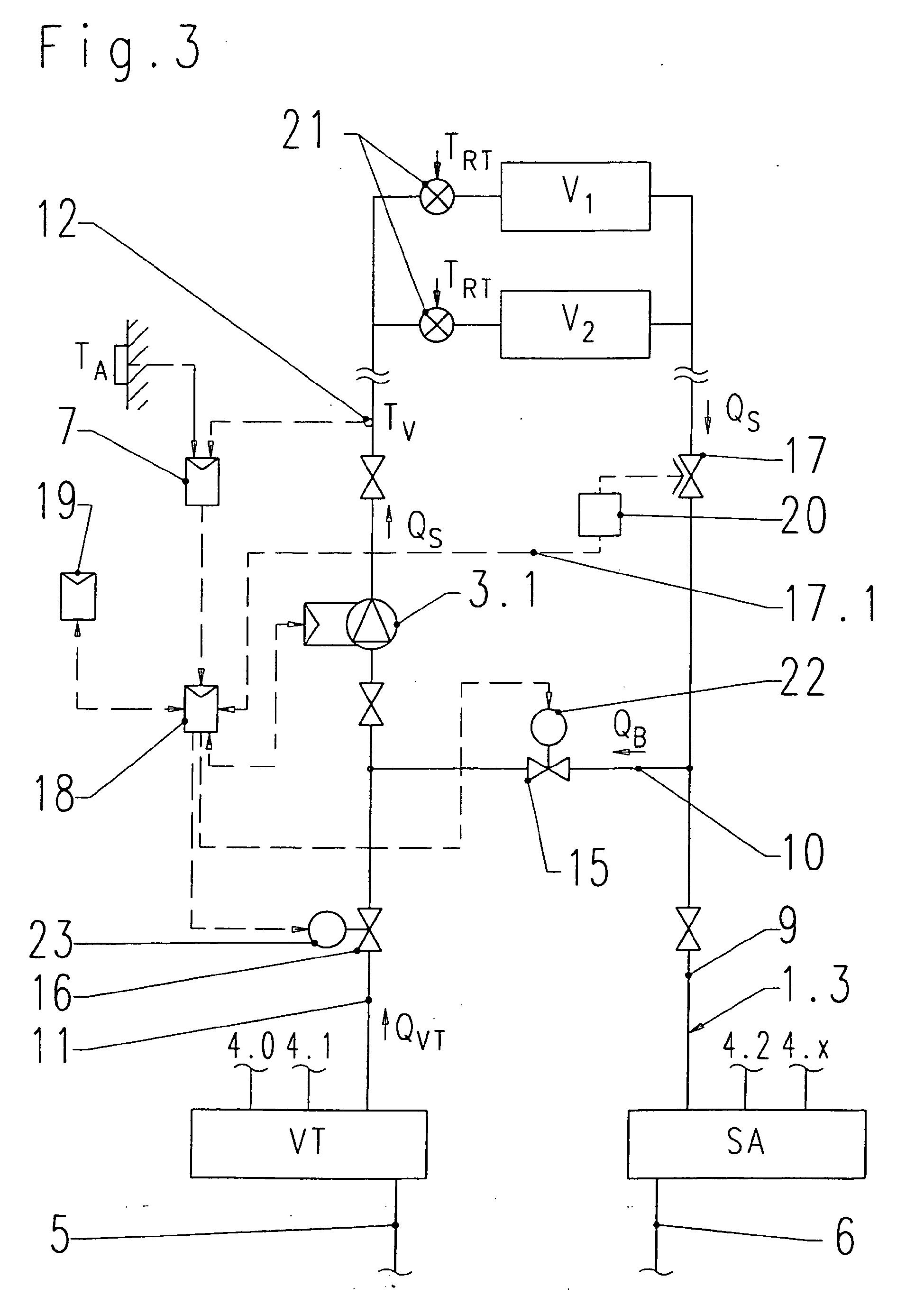 Tolle Rohrleitungsschema Galerie - Der Schaltplan - triangre.info