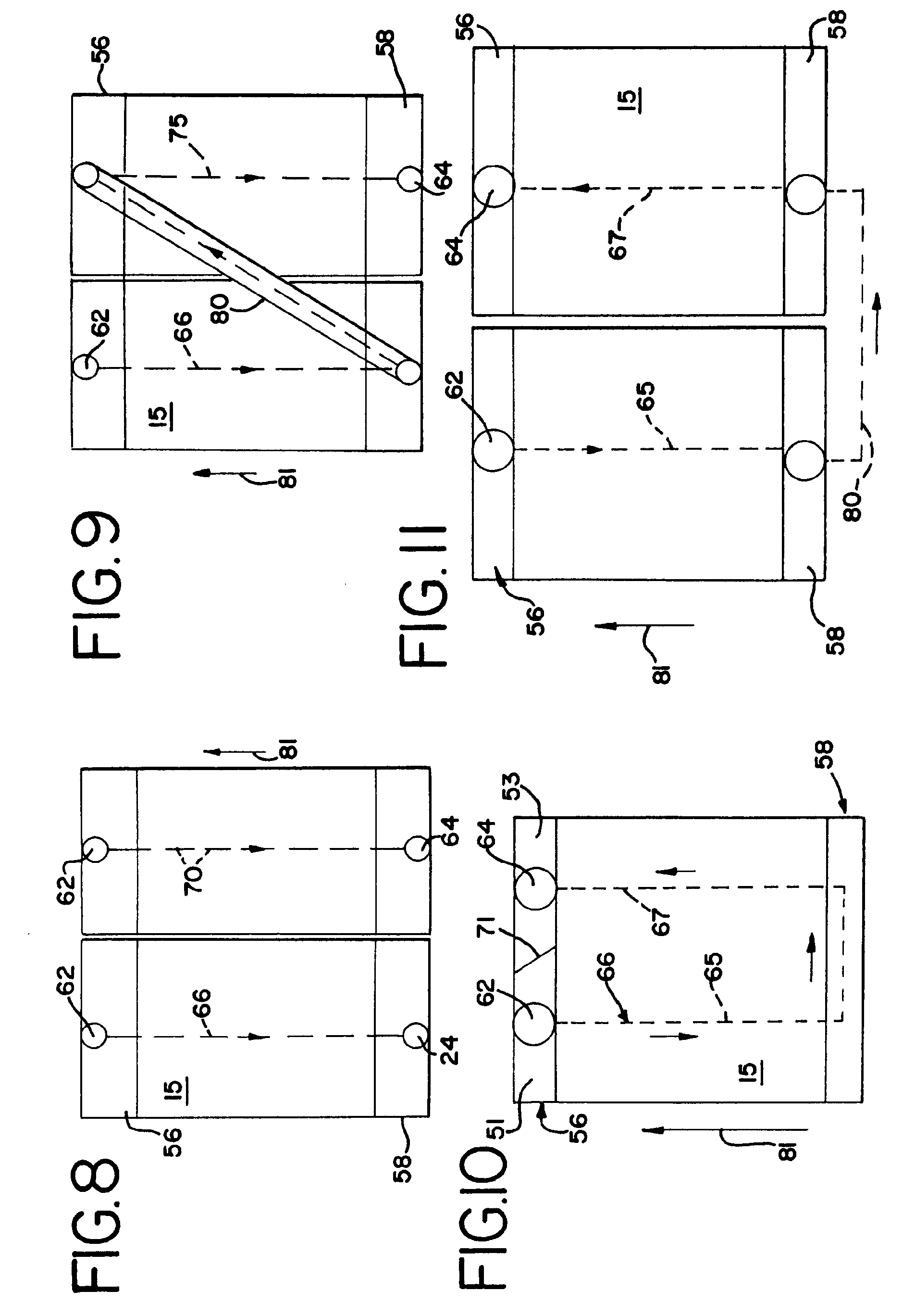 patent ep1191296a2 - circuiting arrangement for a closed circuit cooling tower
