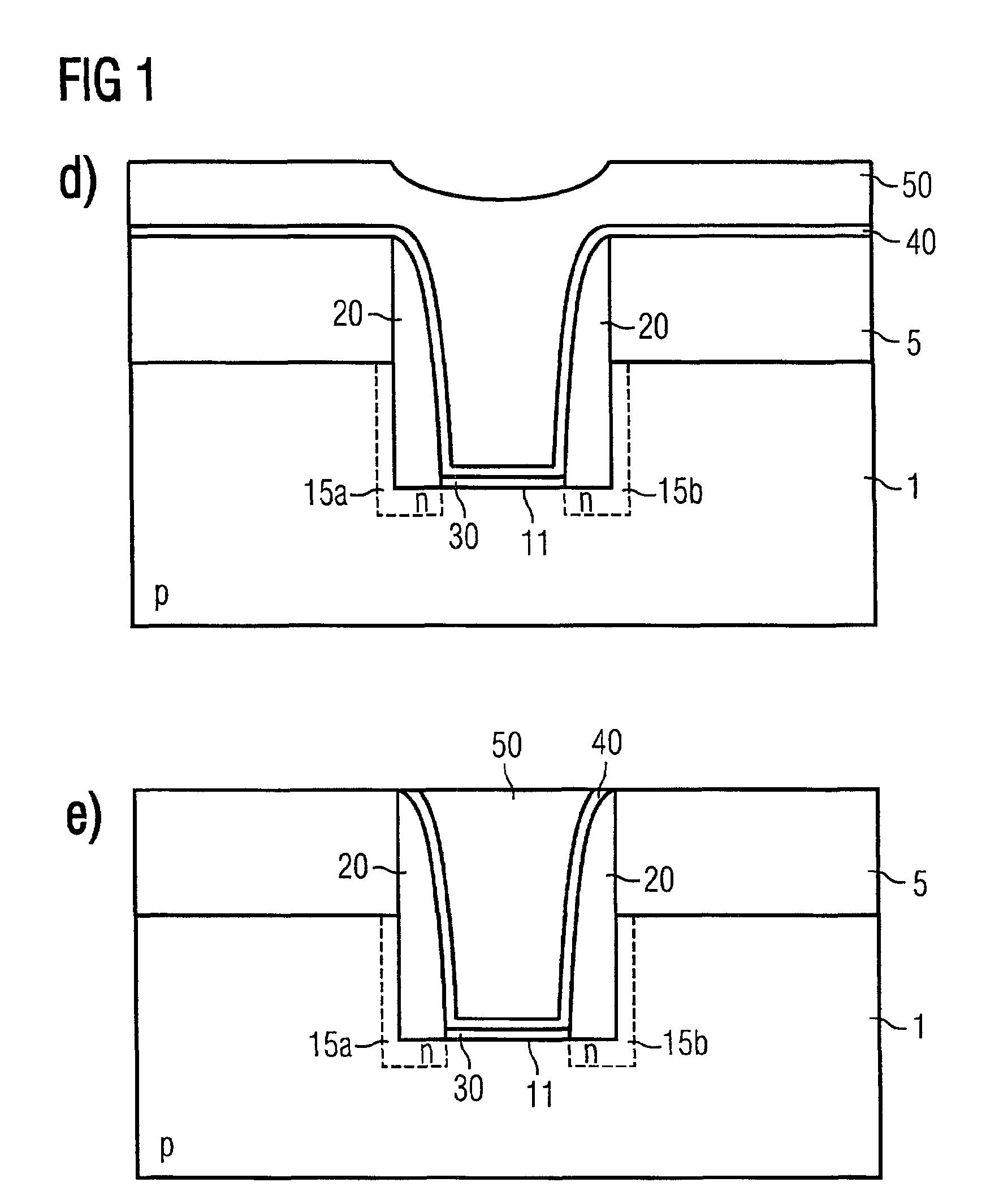 专利ep1205980a1 - a method for forming a field