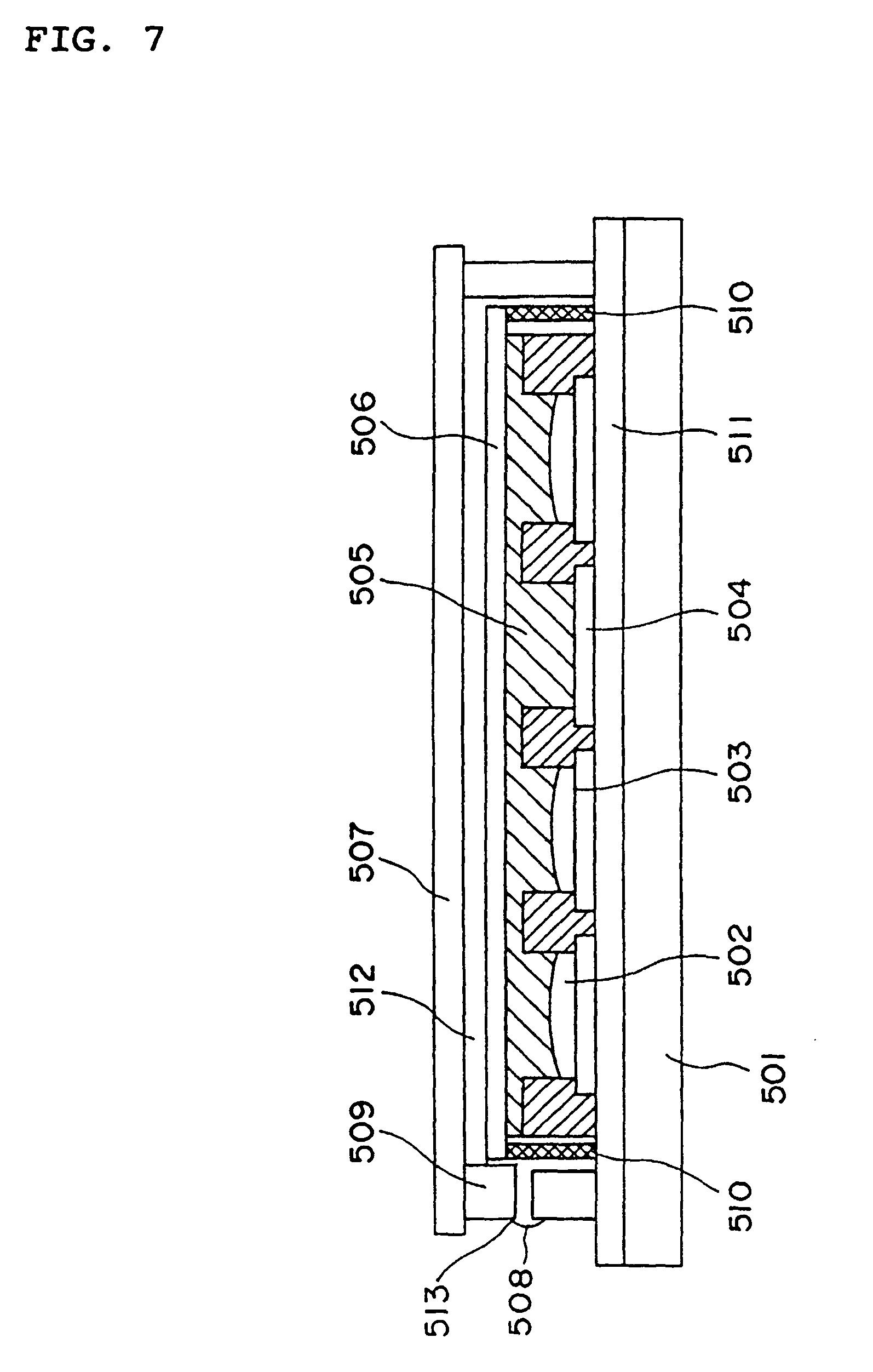 Patent Ep1211916b1 Method Of Manufacturing Organic El