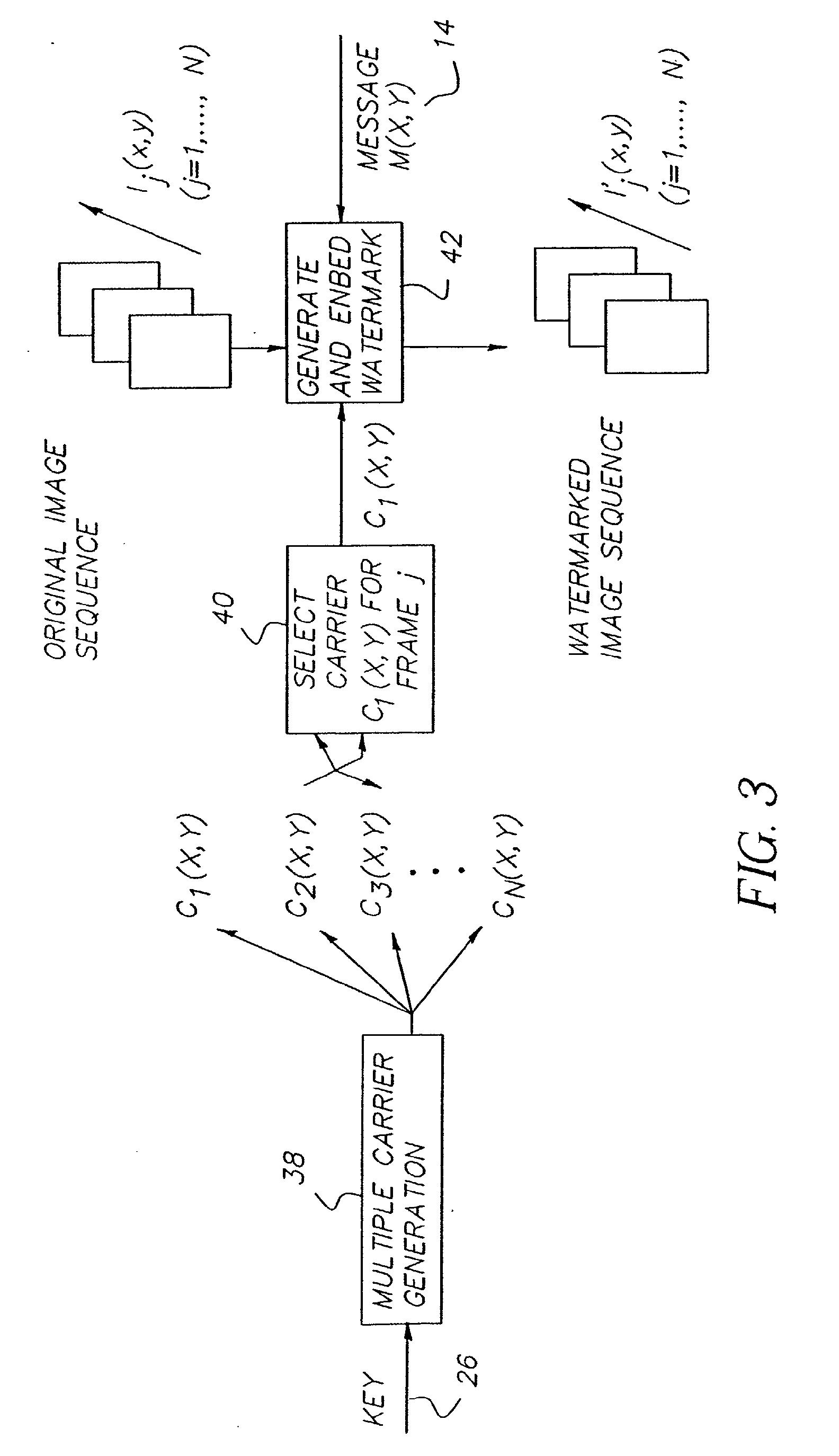 专利ep1217840a2 - système