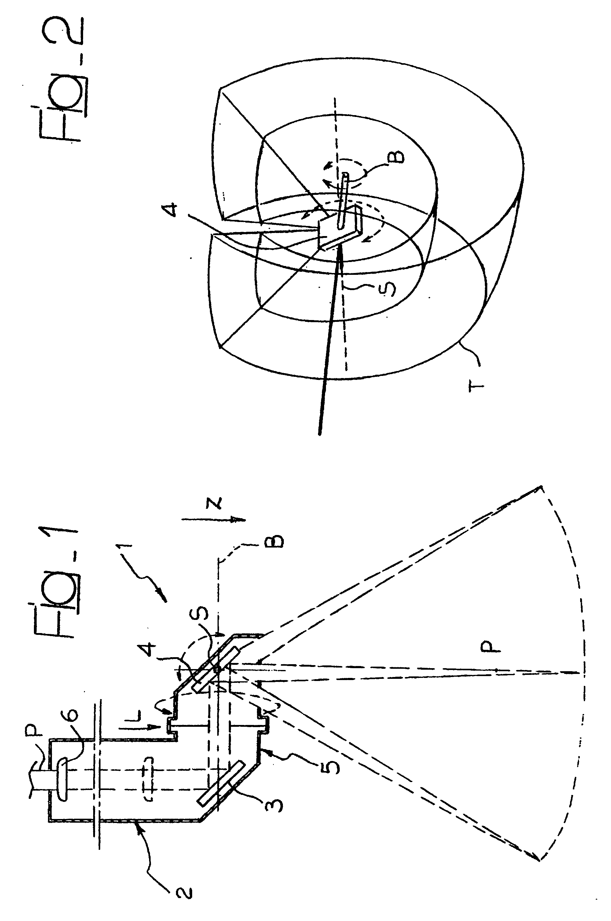 Patent Ep1228835b1 System And Method For Remote Laser Welding Diagram Drawing
