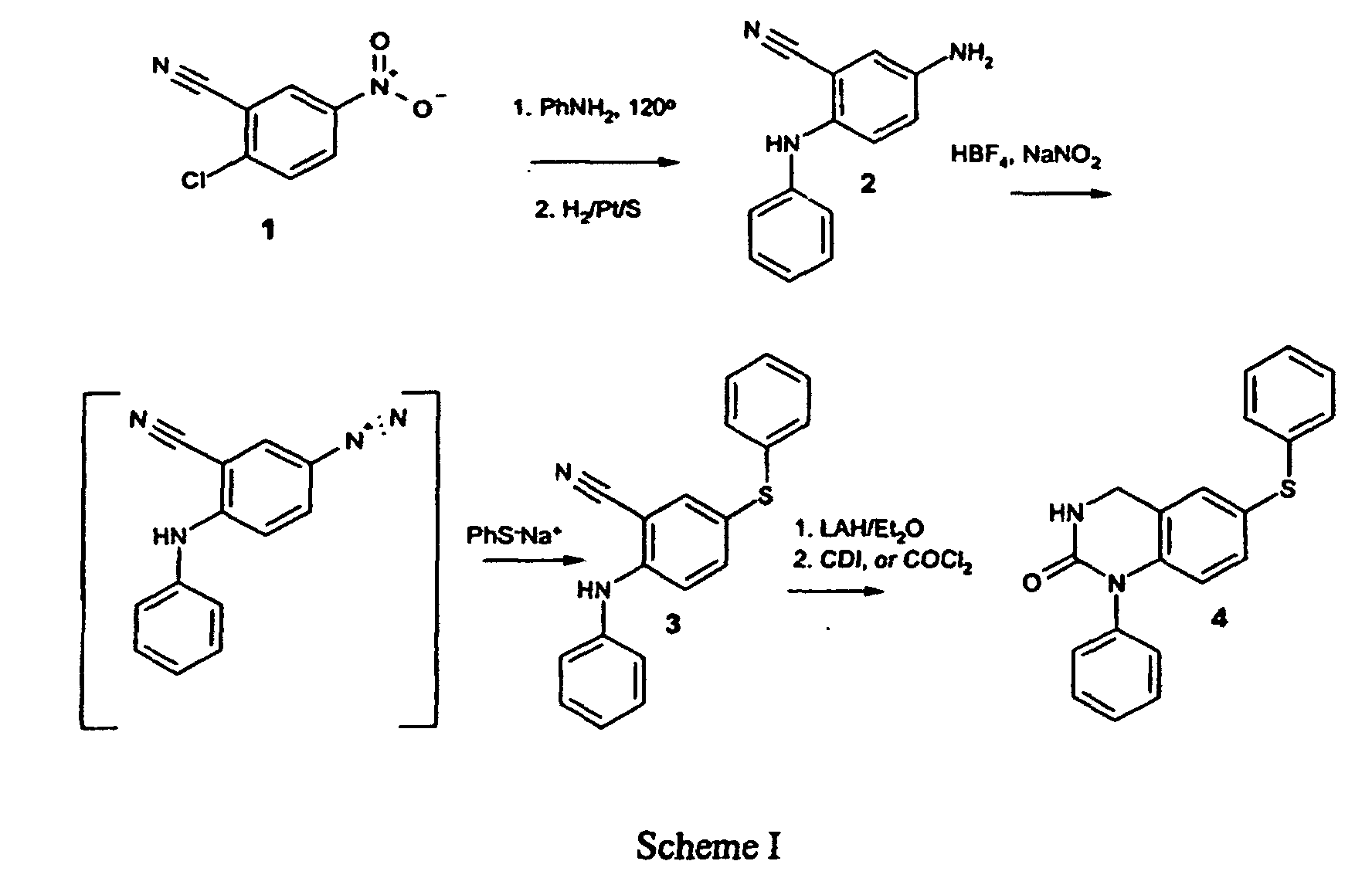salcyclic acid synthesis discussion