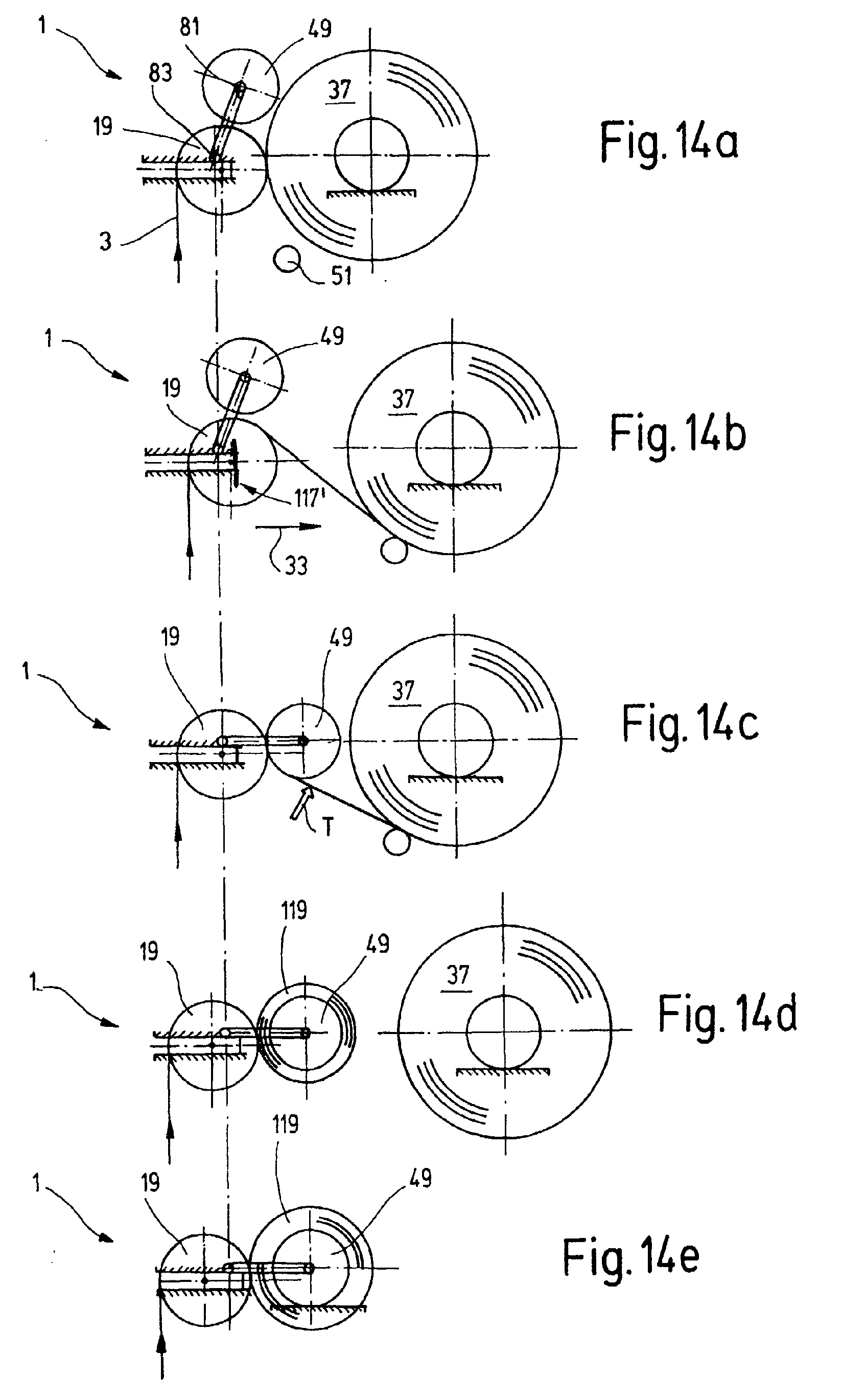 Schön Patent Drawing