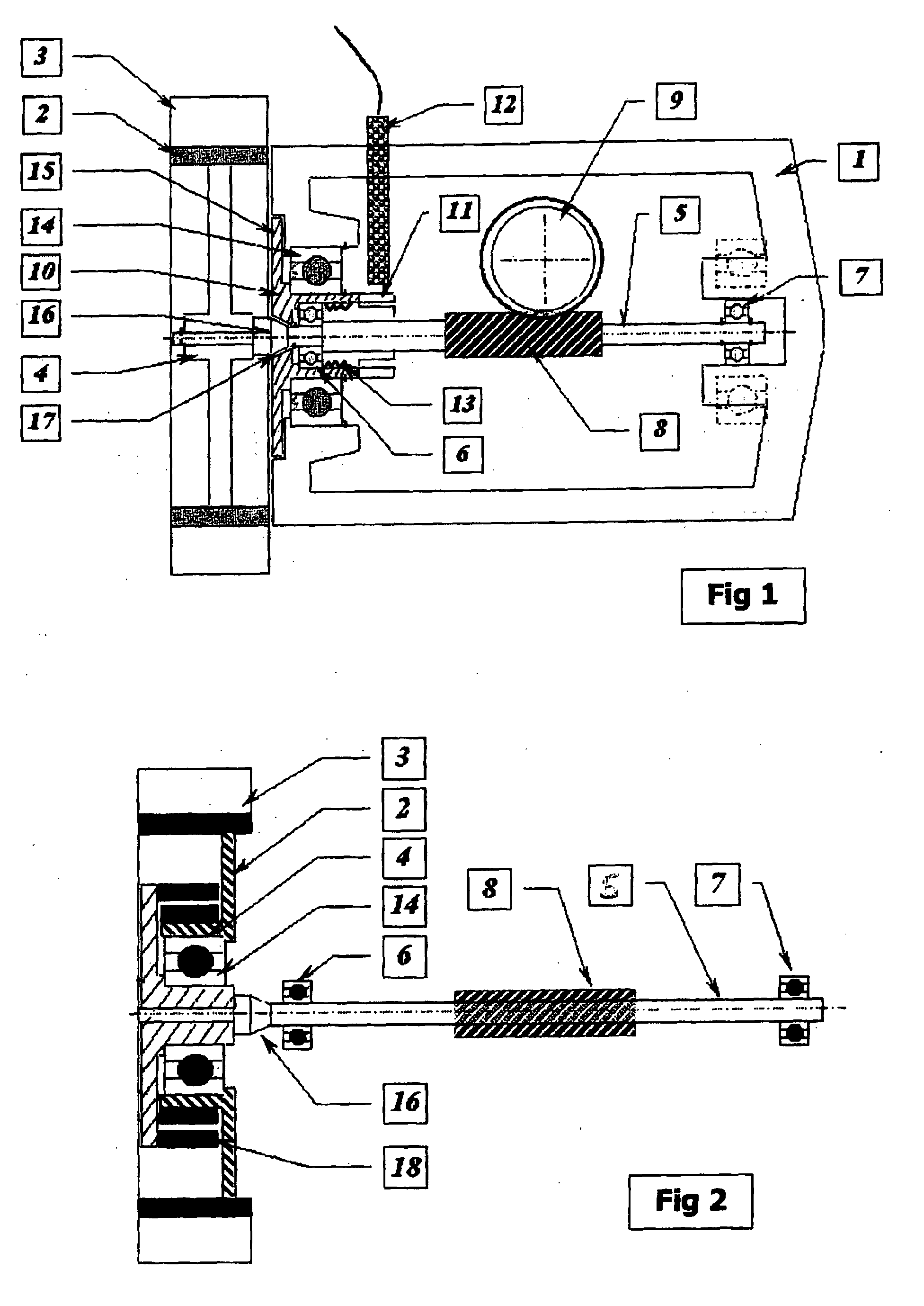 Patent EP A1 Turbine gas meter Google Patents