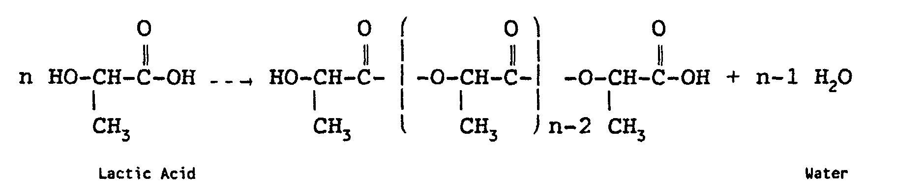 how to make polylactic acid