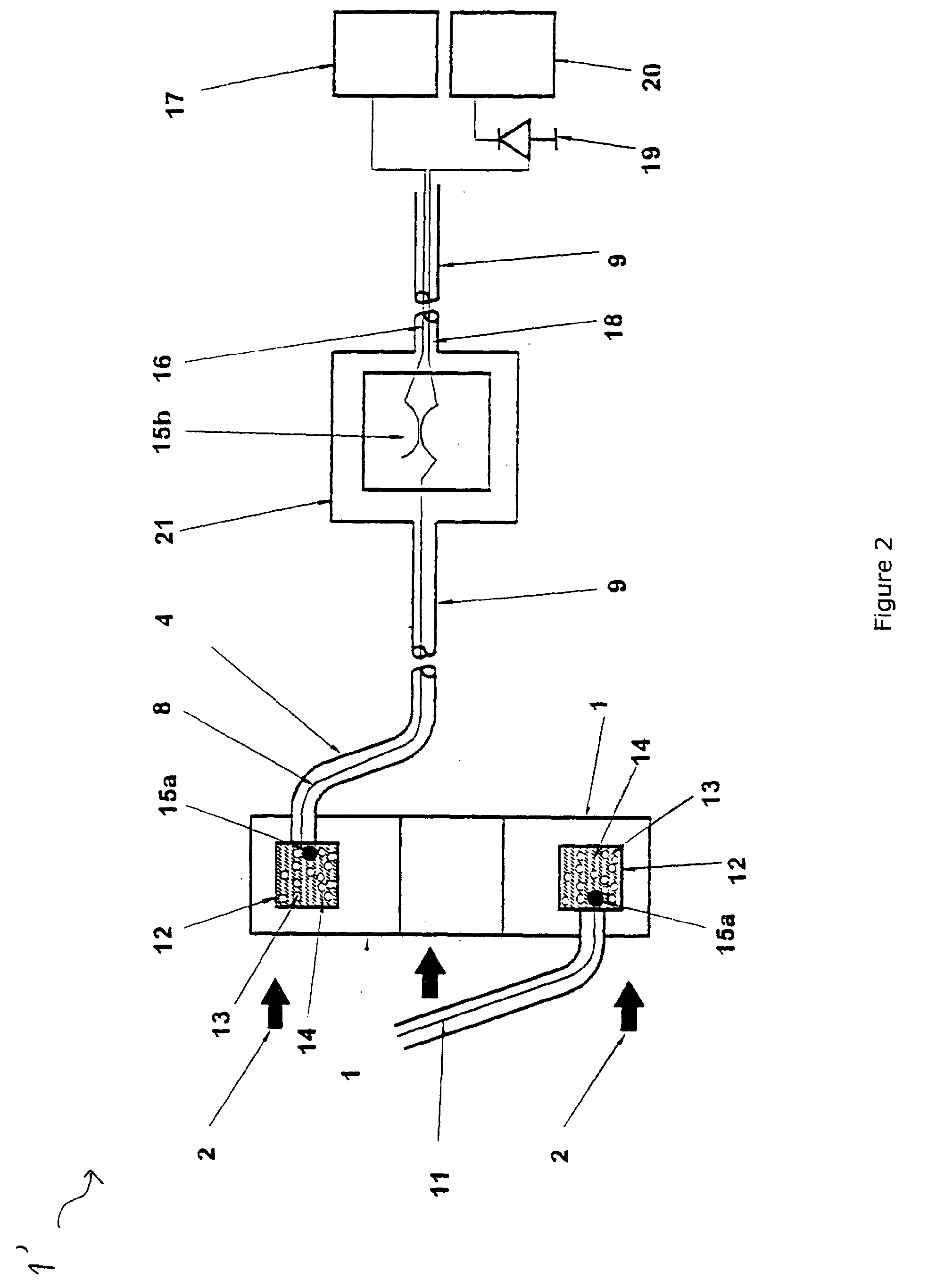 flow measuring apparatus report Flow measurement and instrumentation is dedicated to disseminating the latest research results on all aspects of flow measurement, in both closed.