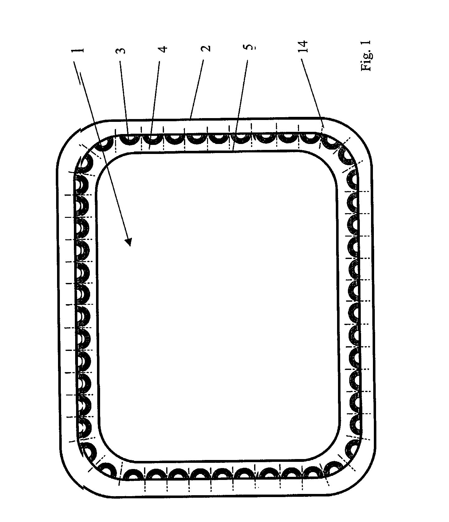 ppt 背景 背景图片 边框 模板 设计 相框 1440_1675