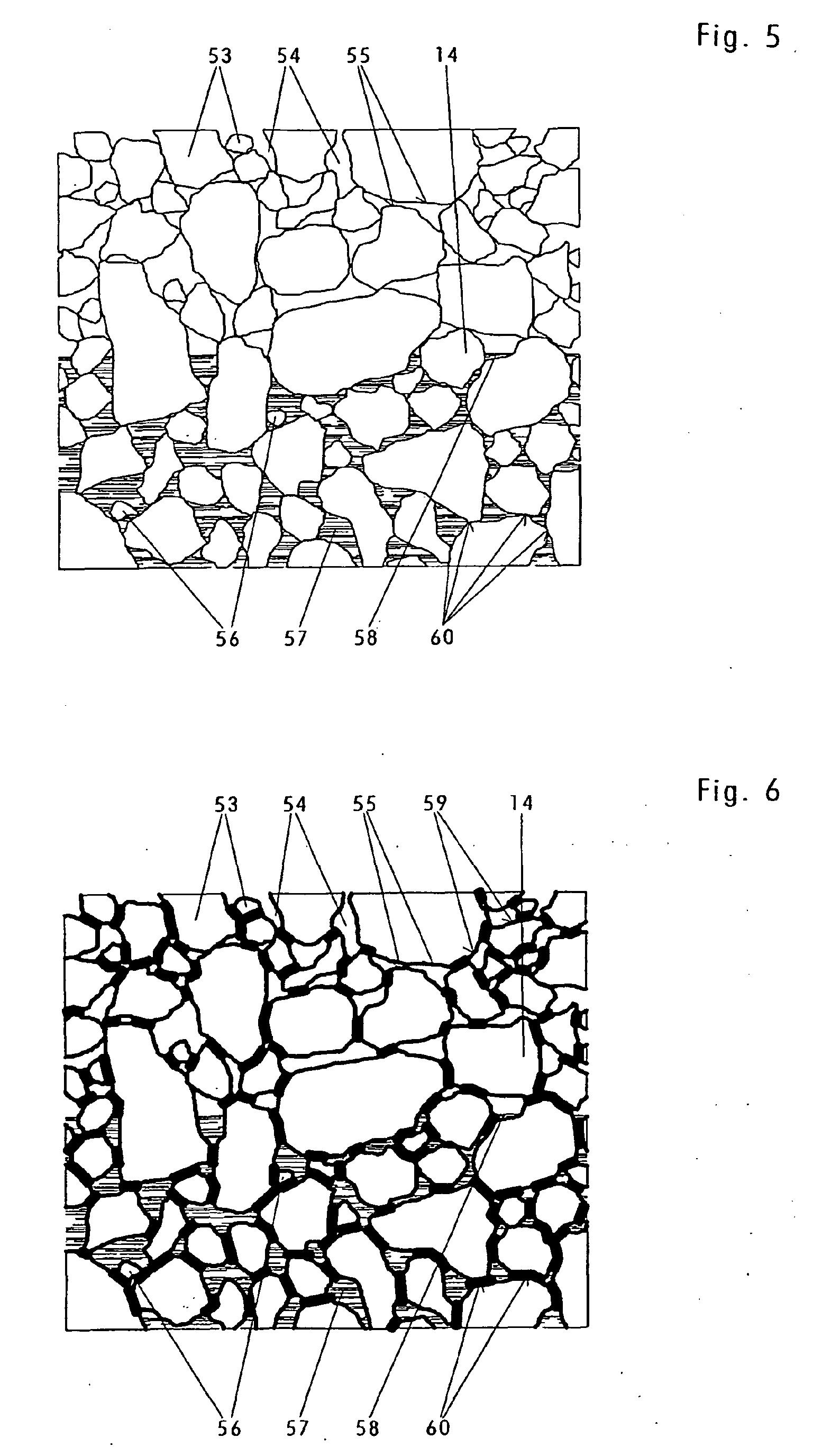 patent ep1252393b1 - drainage system
