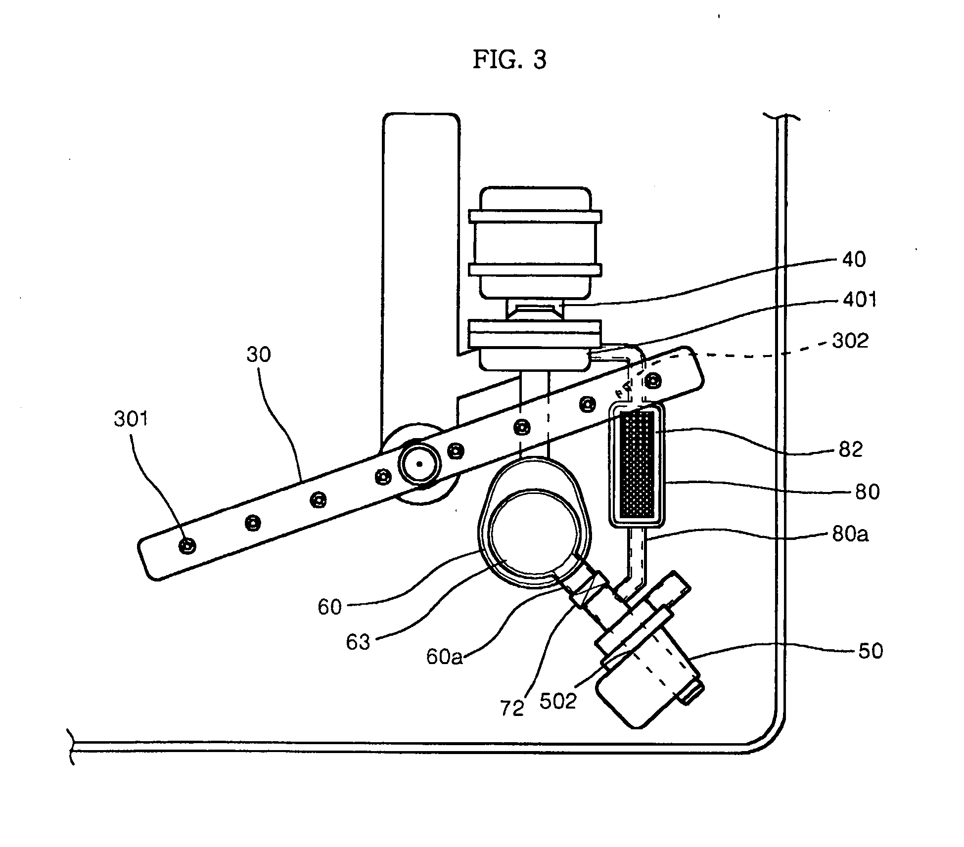 patent ep1256307b1 aufbau der fl ssigkeitsdurchg nge in einer sp lmaschine google patents. Black Bedroom Furniture Sets. Home Design Ideas