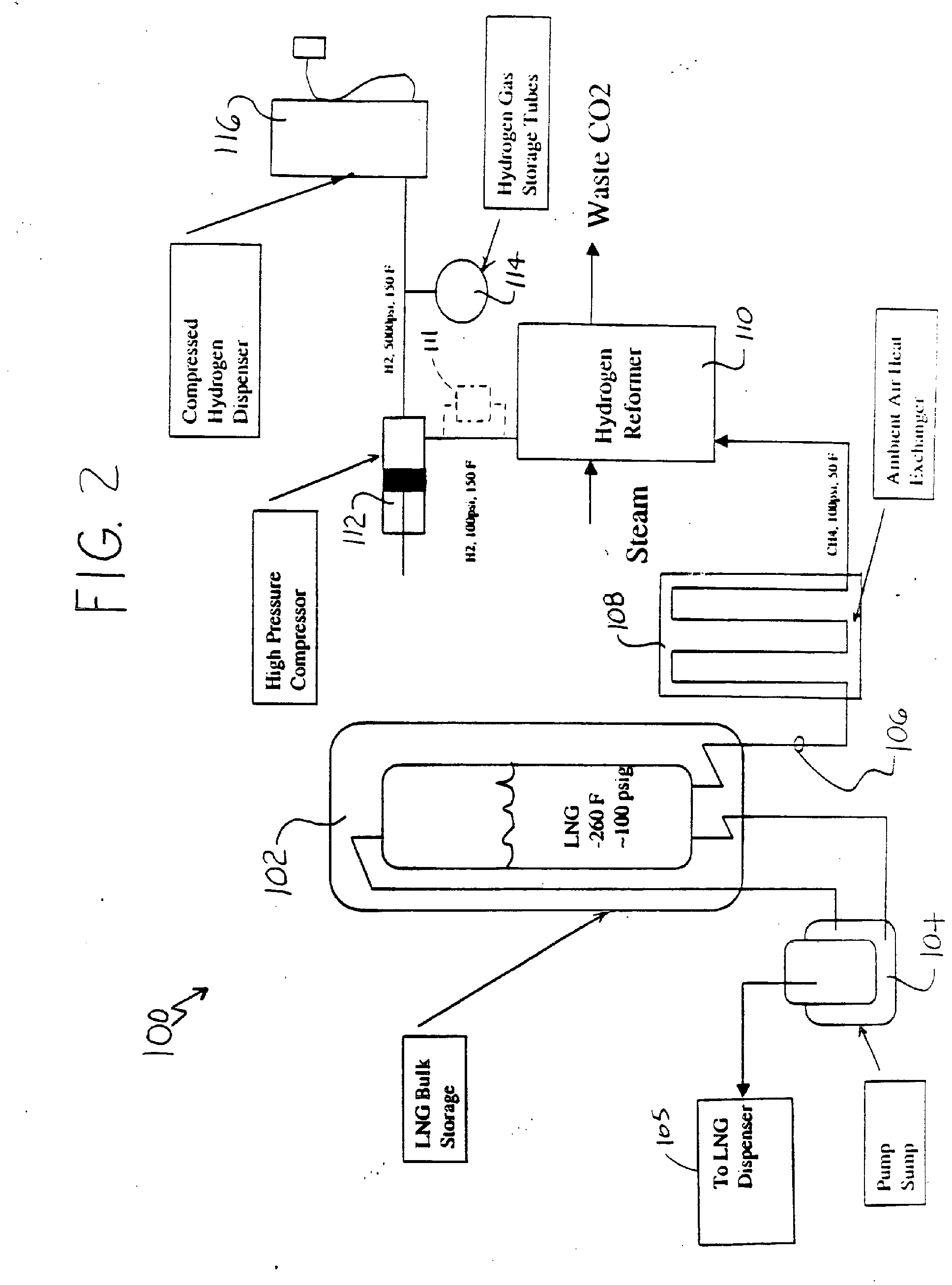 EP1267432A2 likewise Ship Engine Diagram likewise Diesel Engine Electrical System besides 91 Buick Lesabre Parts also Plug Nozzle Engine Diagram. on lng engine fuel system diagram