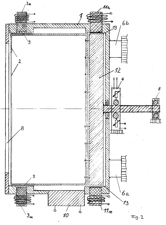 patent ep1275765a1 elektronisches auswuchten f r waschmaschinen w schetrockner. Black Bedroom Furniture Sets. Home Design Ideas