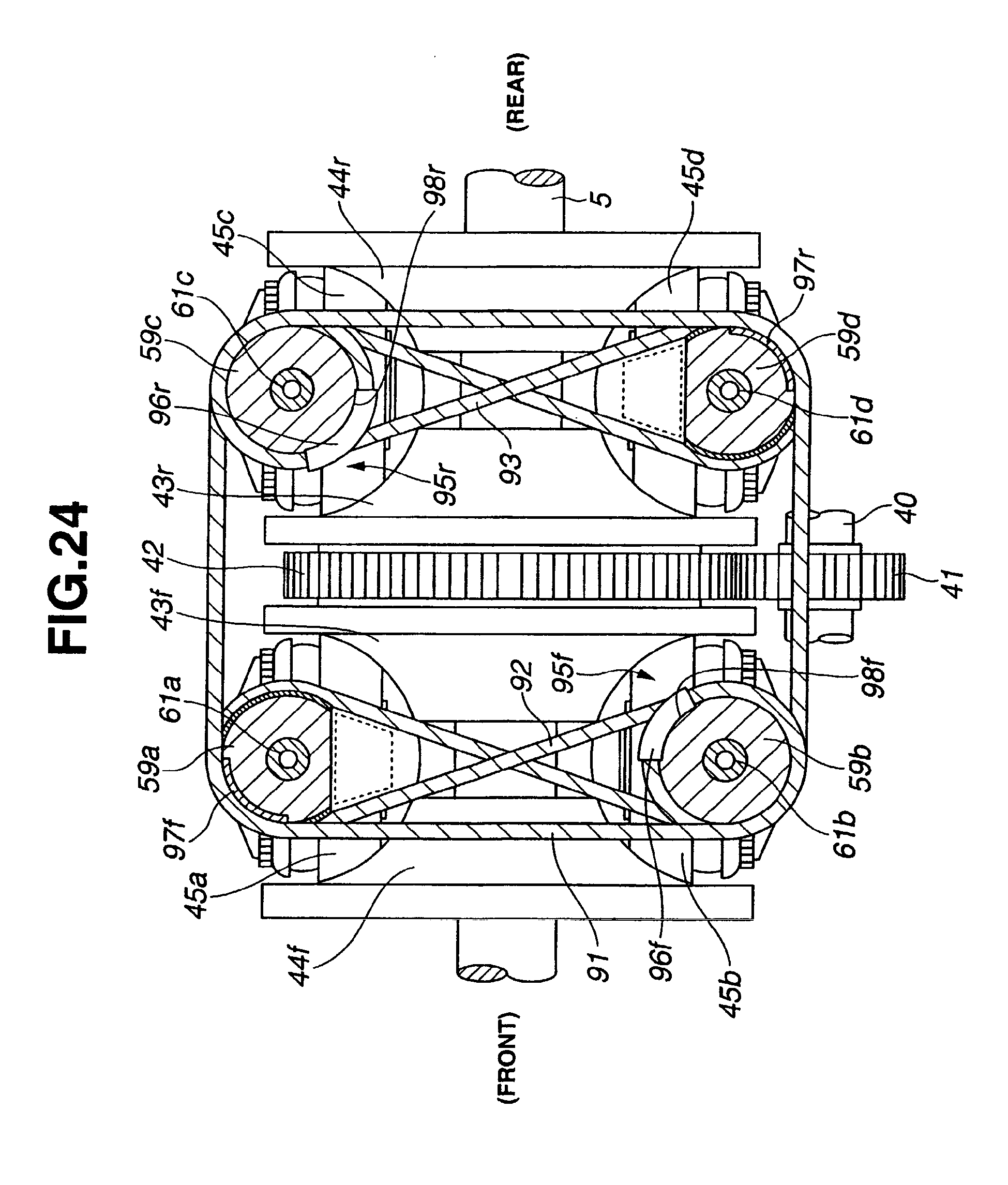 nissan continuously variable transmission