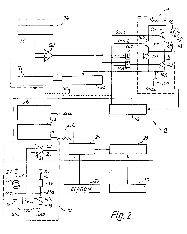 Beste Diagramm Des Automotors Galerie - Schaltplan Serie Circuit ...