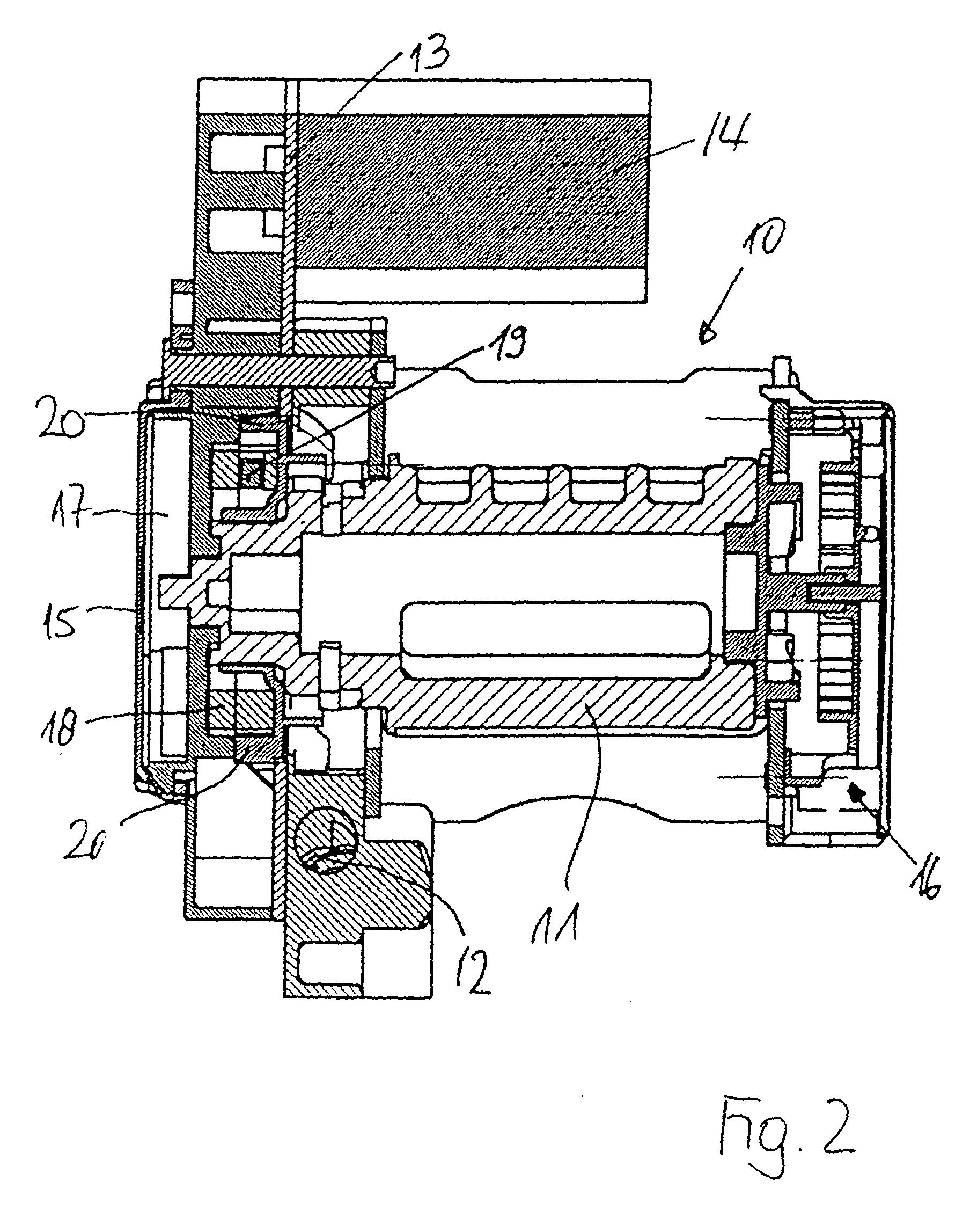 patent ep1280684b1 enrouleur de ceinture de securite a tendeur reversible google patents. Black Bedroom Furniture Sets. Home Design Ideas