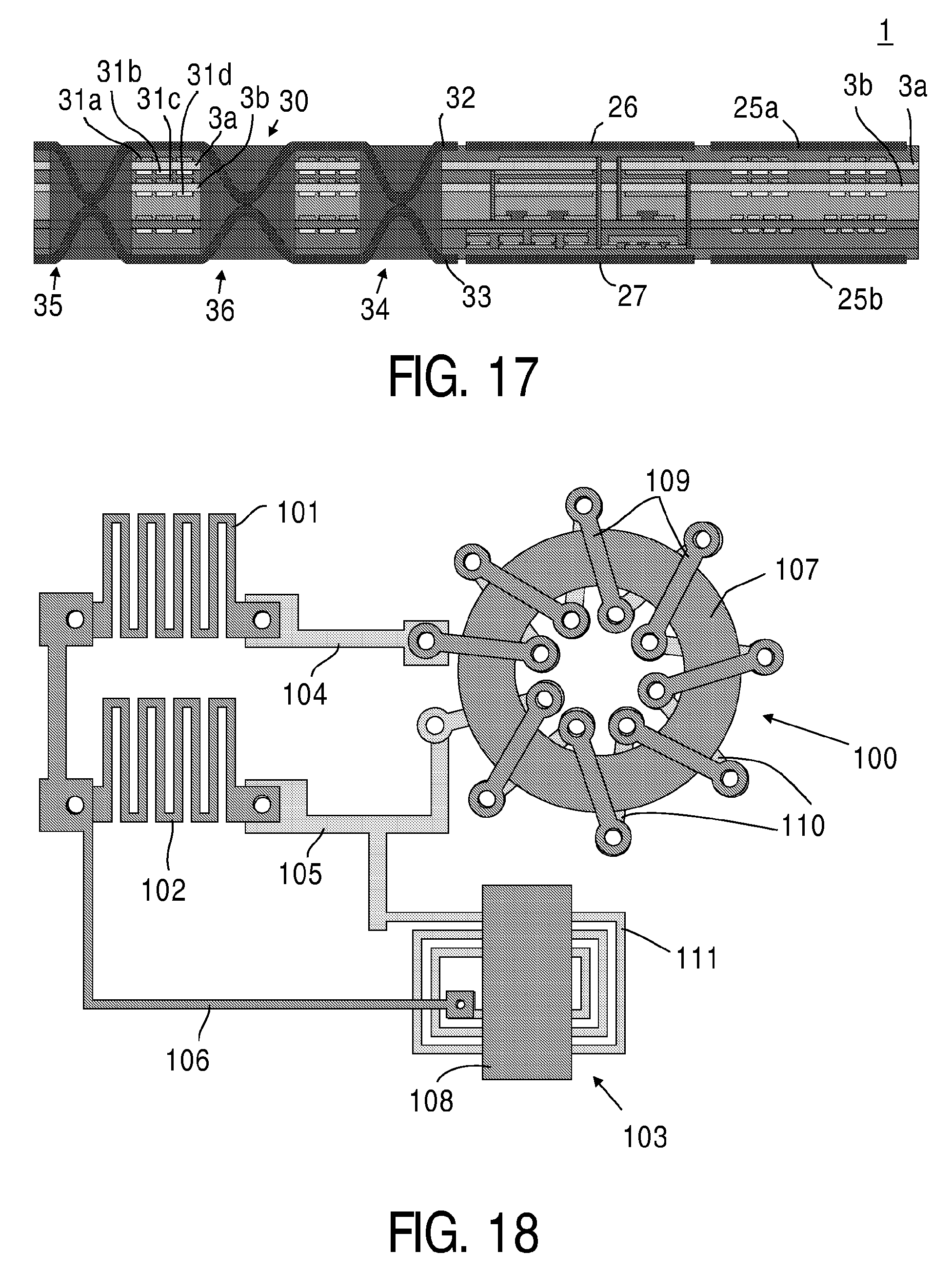 patent ep1283663a2 - printed circuit board
