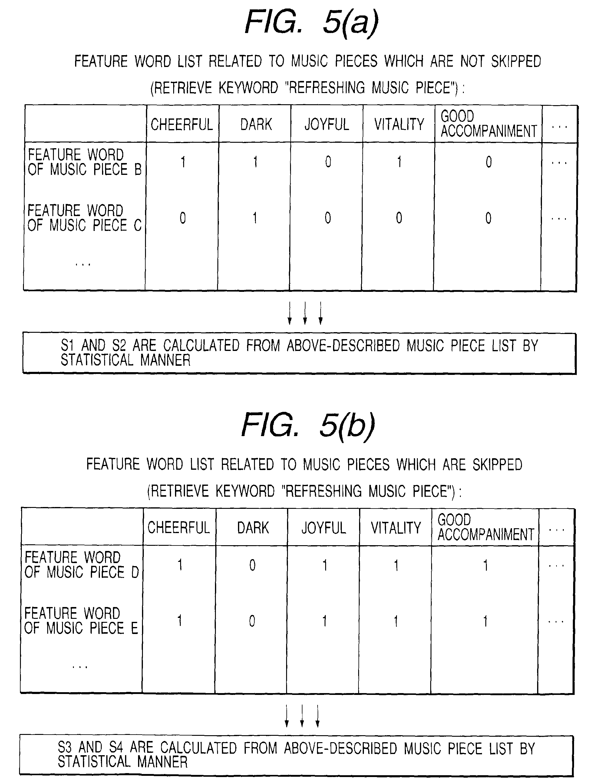 patent ep1304628a2 method and apparatus for selecting and