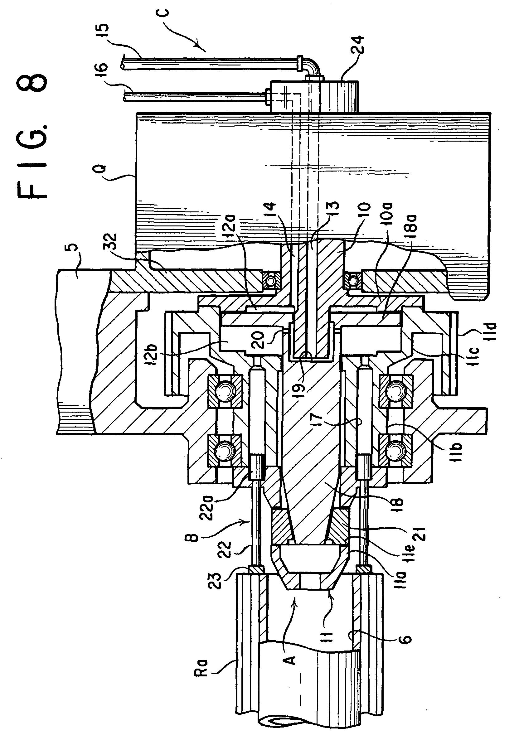 松下 rf-1188 电路图