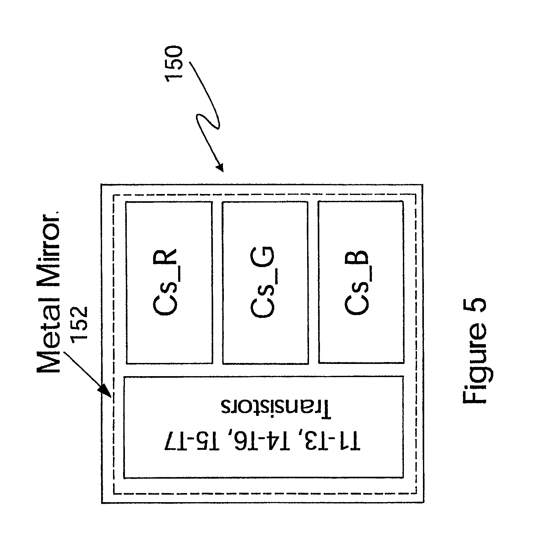 silicon-chip-display