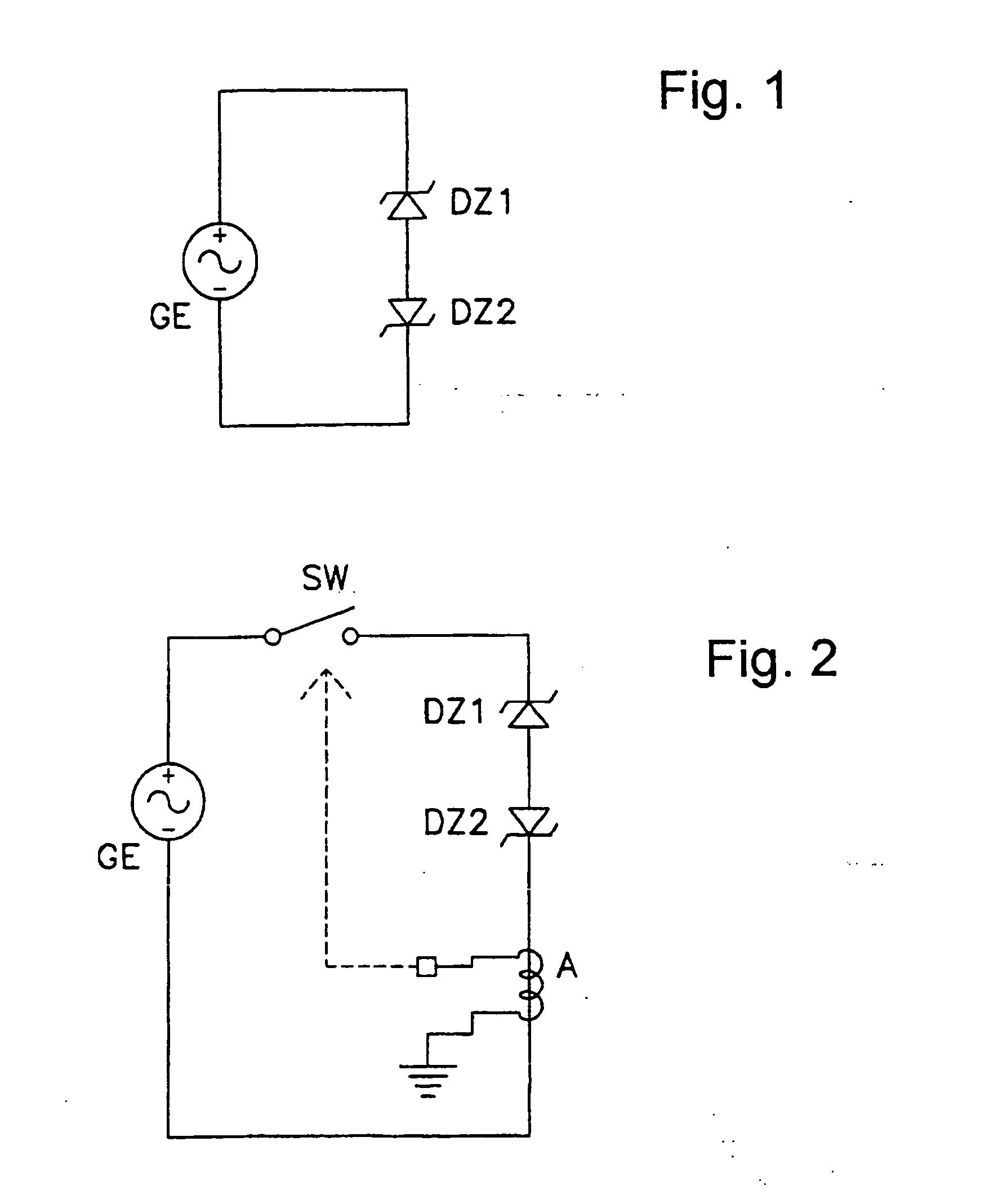 Cool Patent Ep1335472B1 Voltage Clamping Circuit For A Bicycle Dynamo Wiring 101 Capemaxxcnl