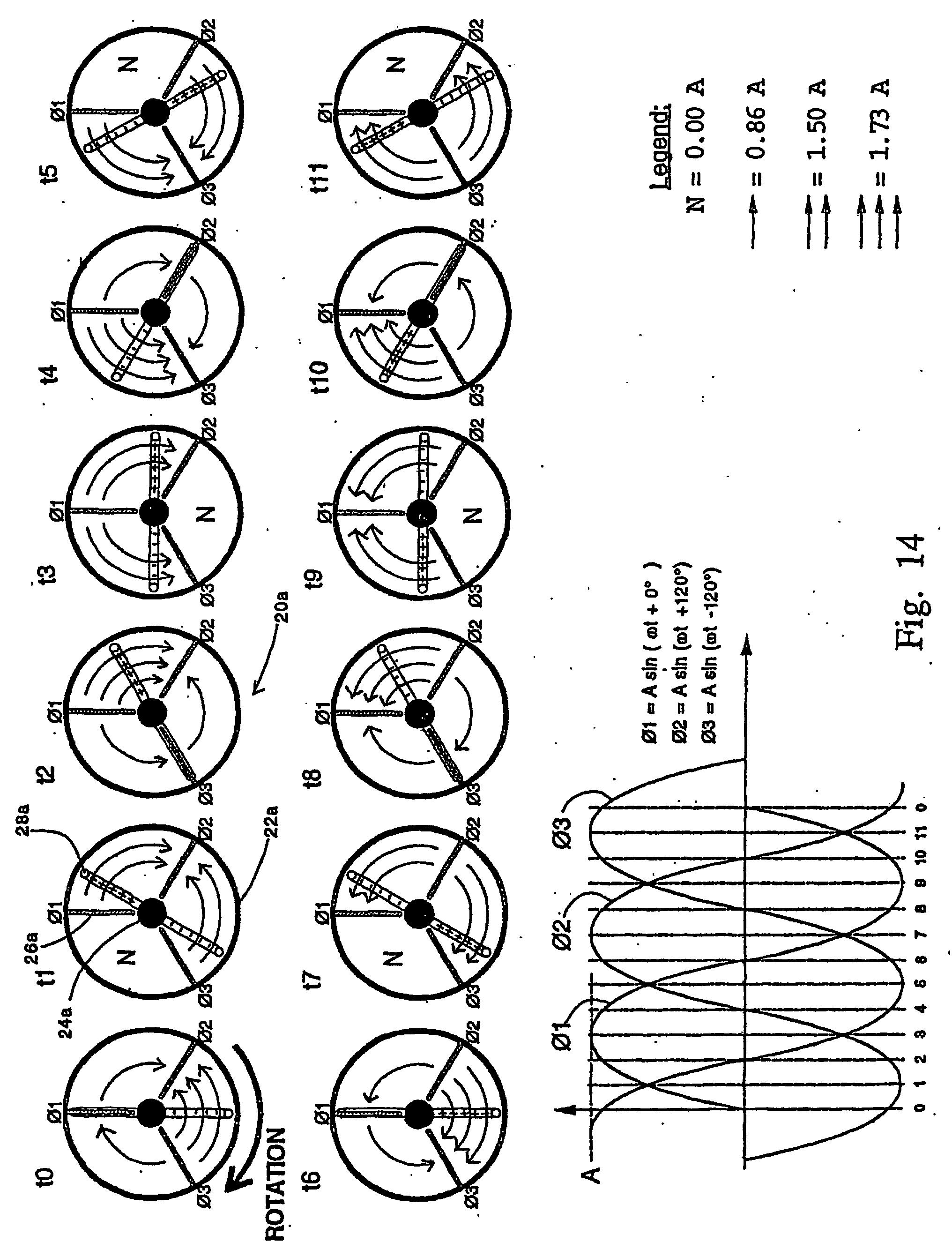 patent ep1368888b1 moteur electrostatique tres efficace. Black Bedroom Furniture Sets. Home Design Ideas