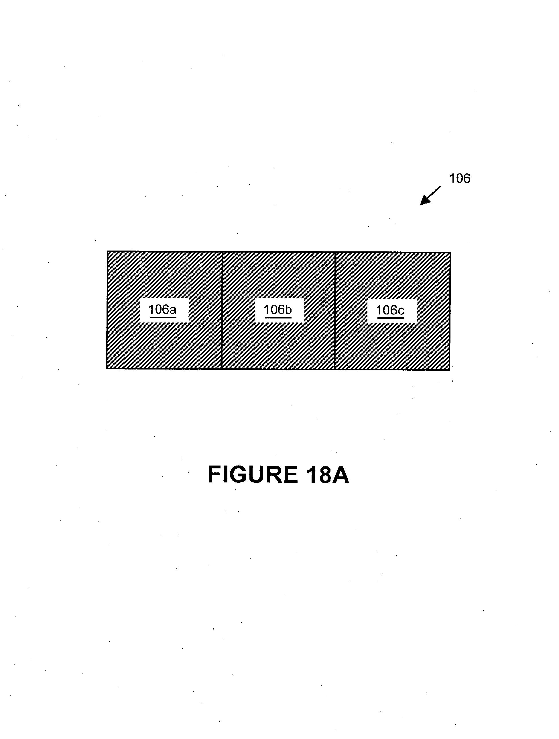 专利ep1369743a2 - characterisation