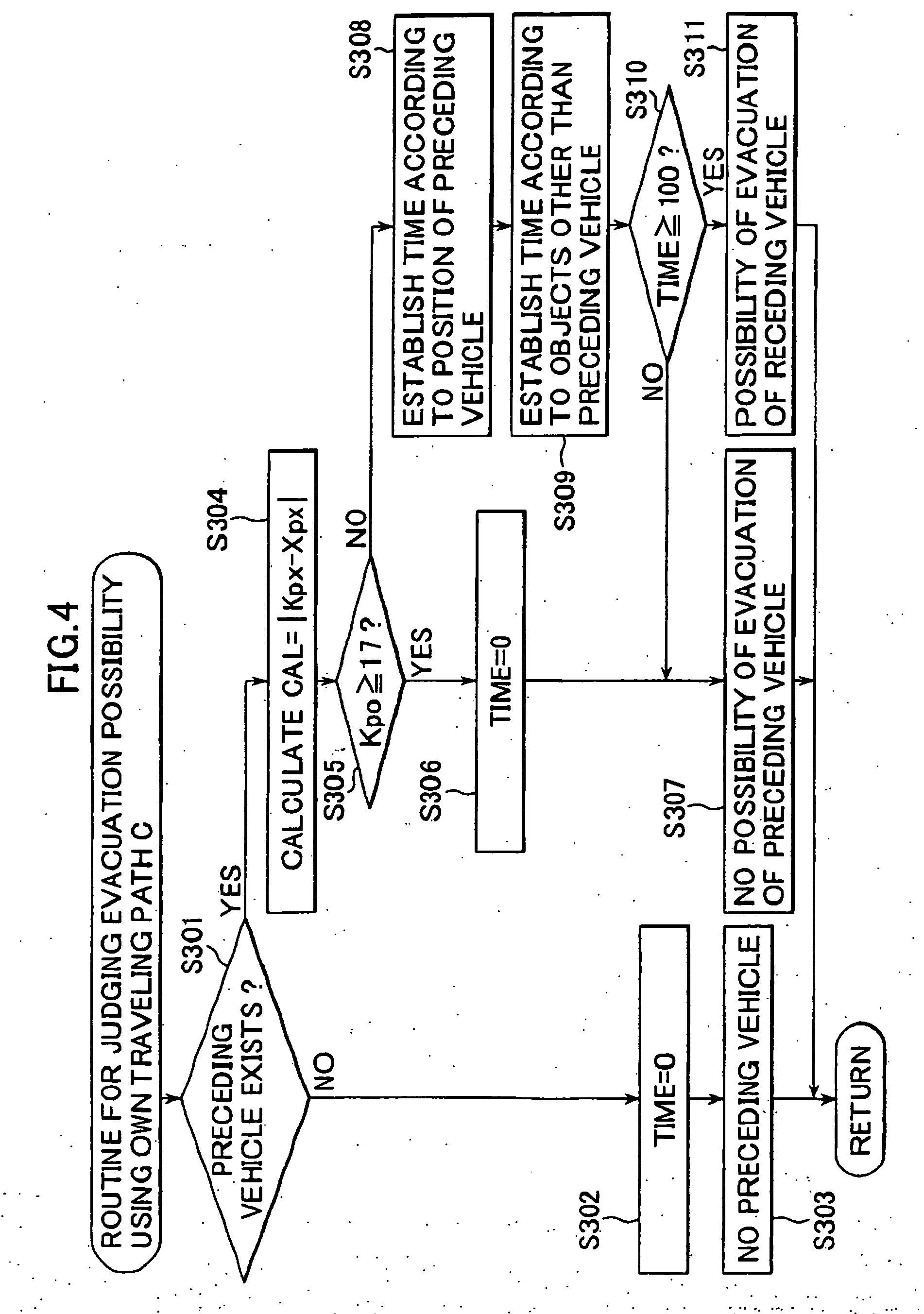 专利ep1407915b1 - vehicle