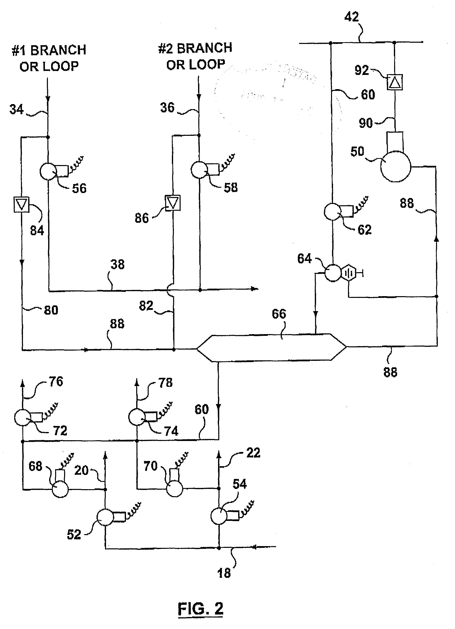 Refrigeration Refrigeration Hot Gas Defrost