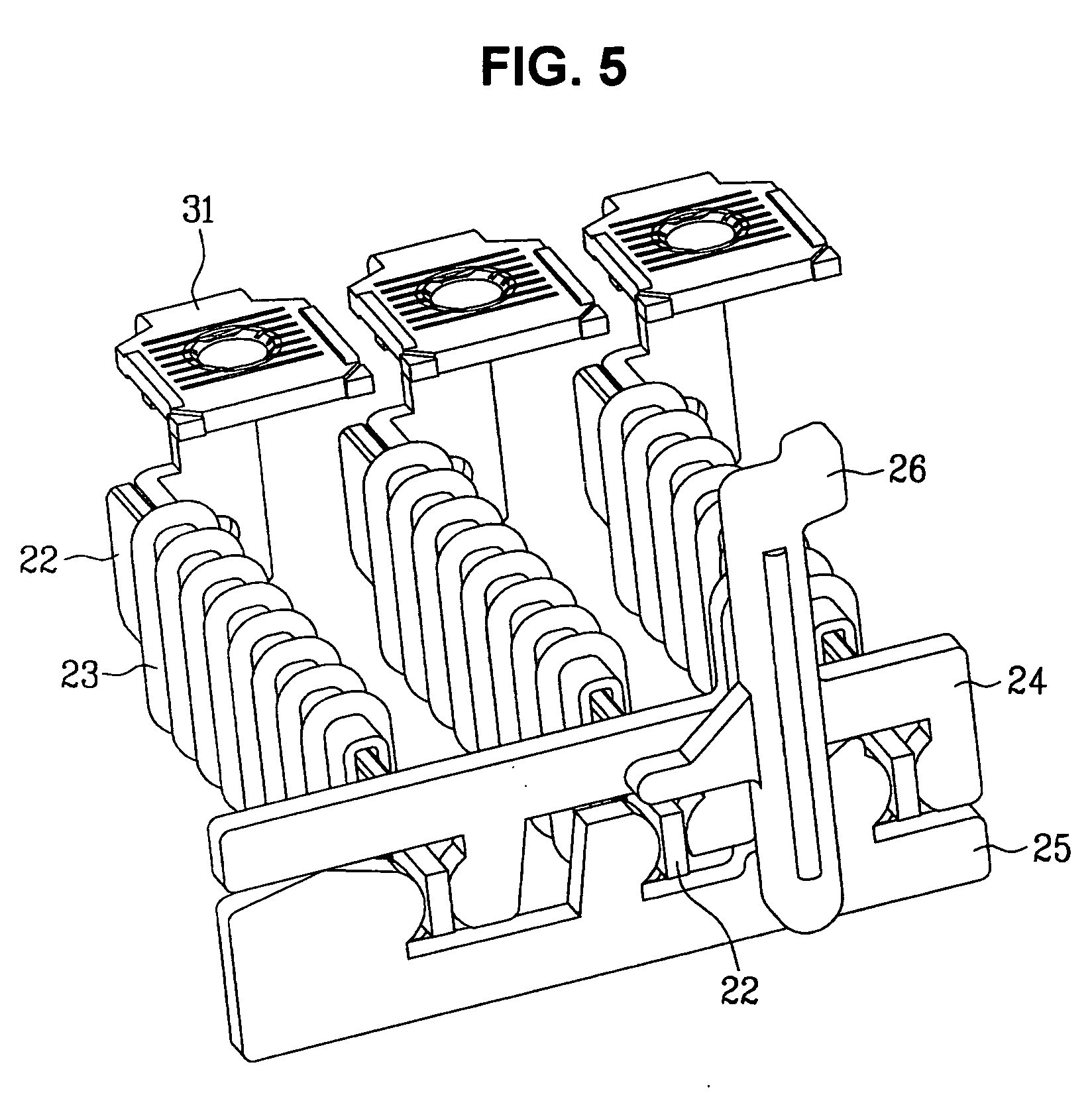 patent ep1420433a1 - thermal overload relay