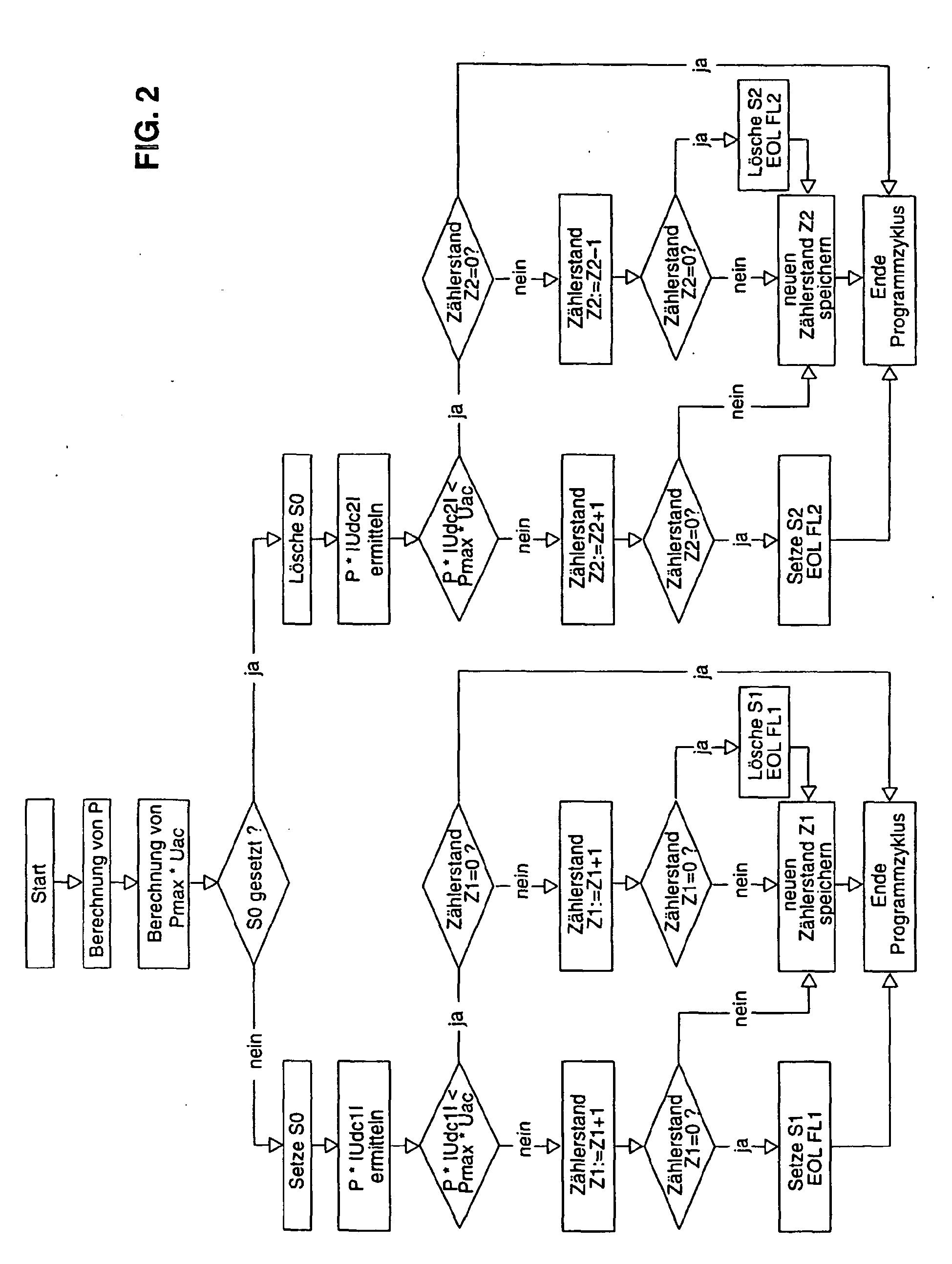 imgf0002 Spannende Elektronisches Vorschaltgerät Leuchtstofflampe Schaltplan Dekorationen