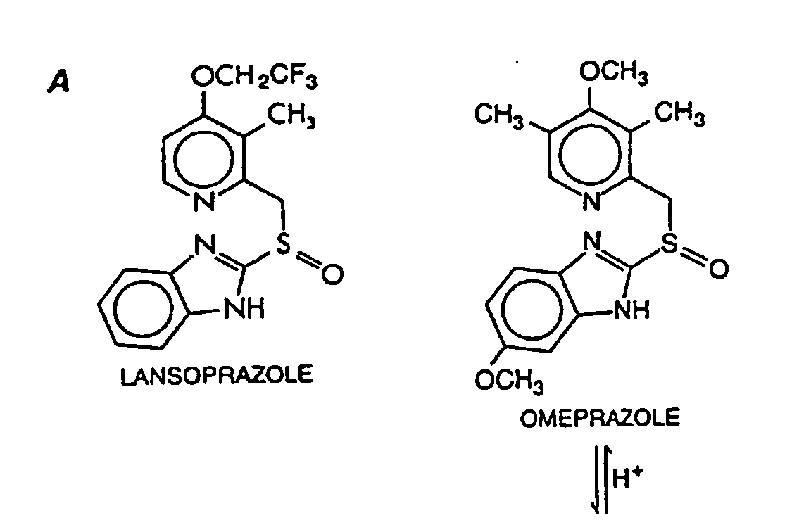 benzimidazole structure activity relationship of drugs