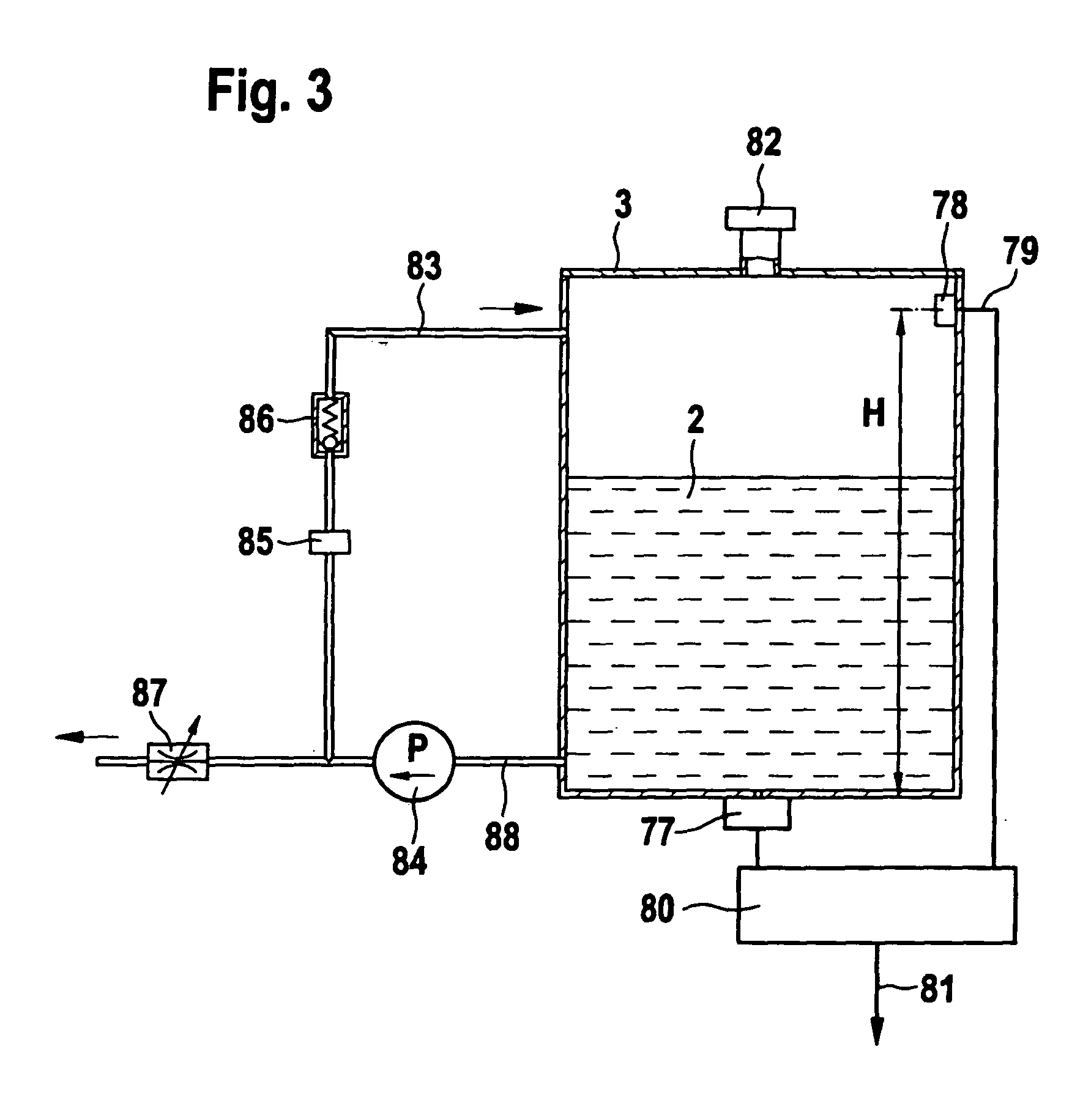 Patent ep1431722b1 capteur de pression diff rentielle for Niveau a bulle fixe